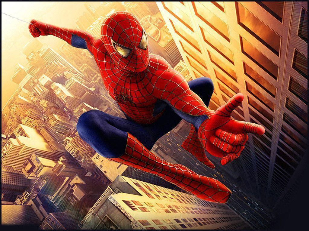 Spiderman 4 HD Wallpapers | Spiderman 4 Wallpaper Desktop | Cool ...