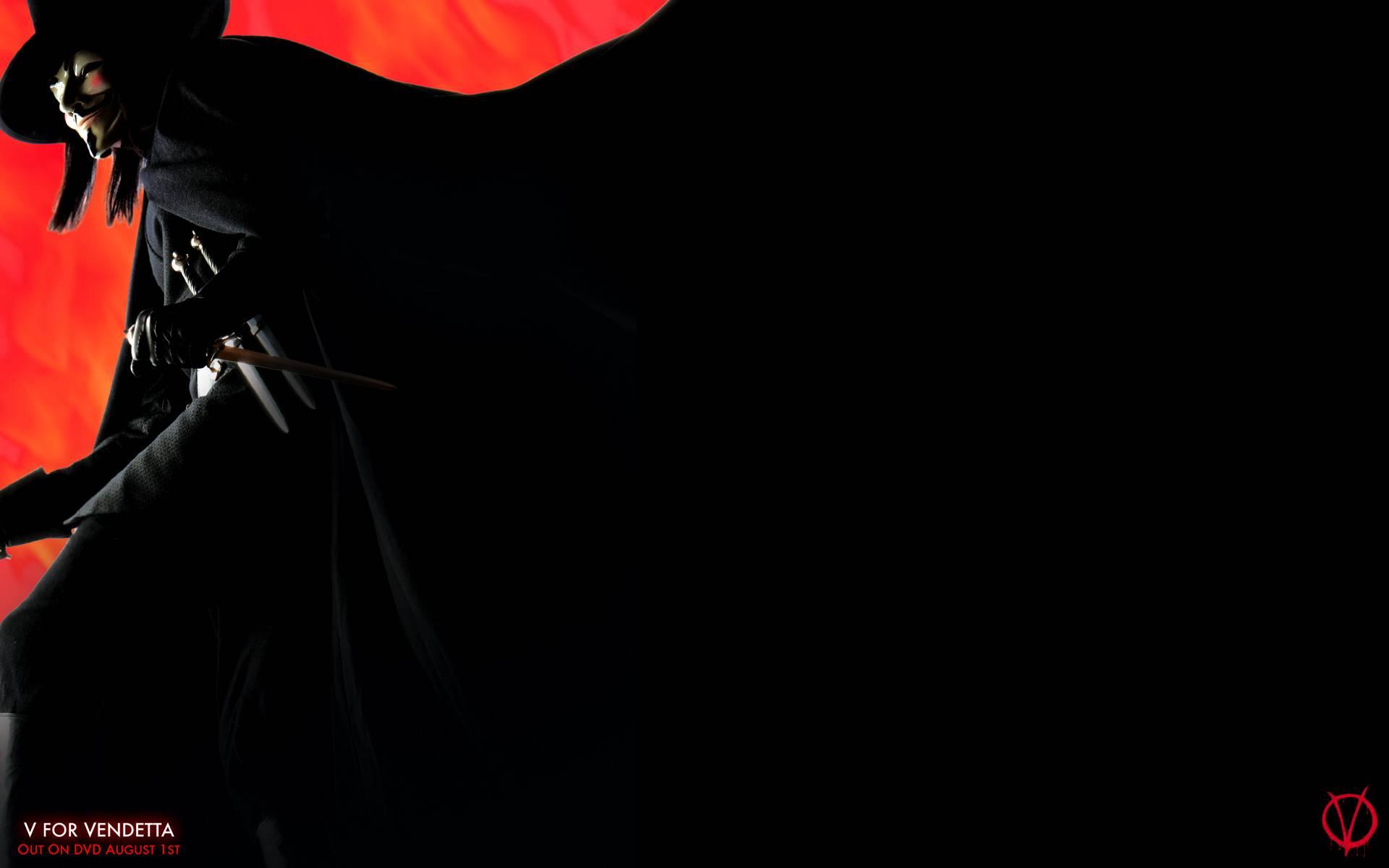 Vendetta Mask Wallpapers Impremedianet