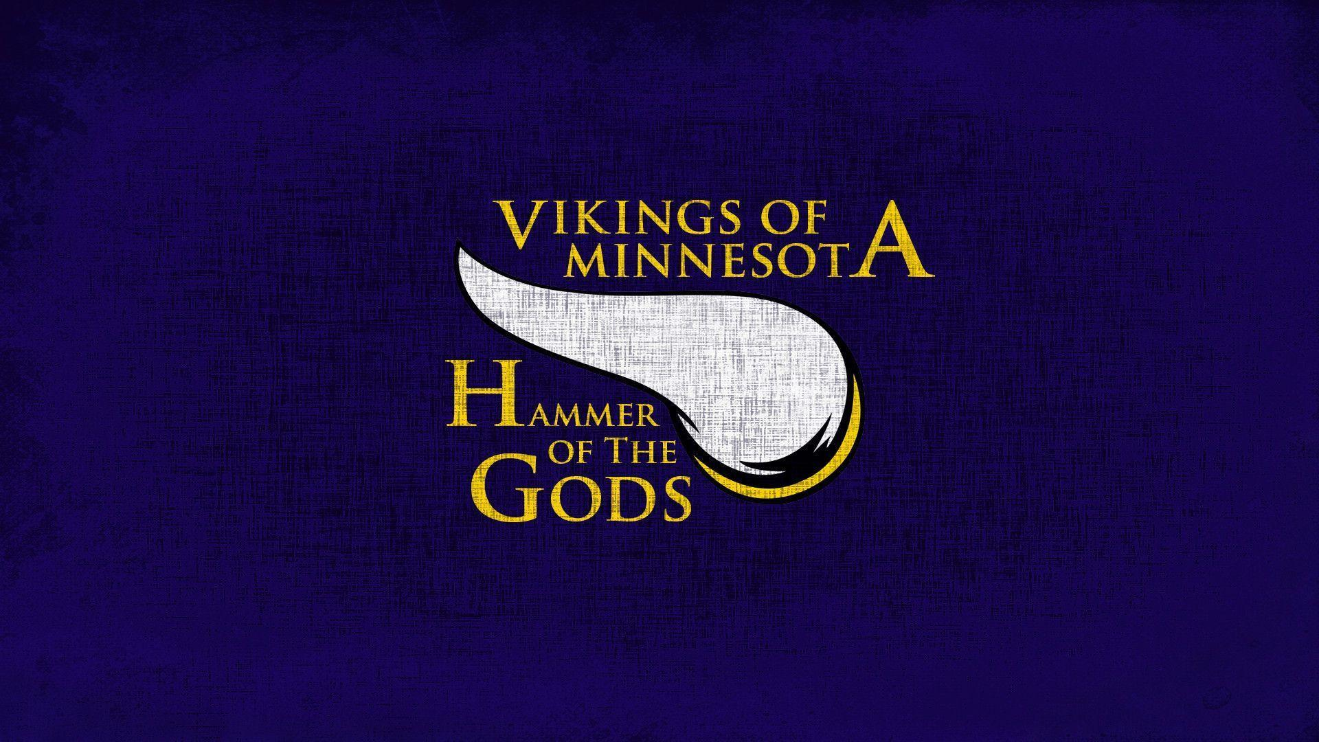minnesota vikings wallpaper - | Images And Wallpapers - all free ...