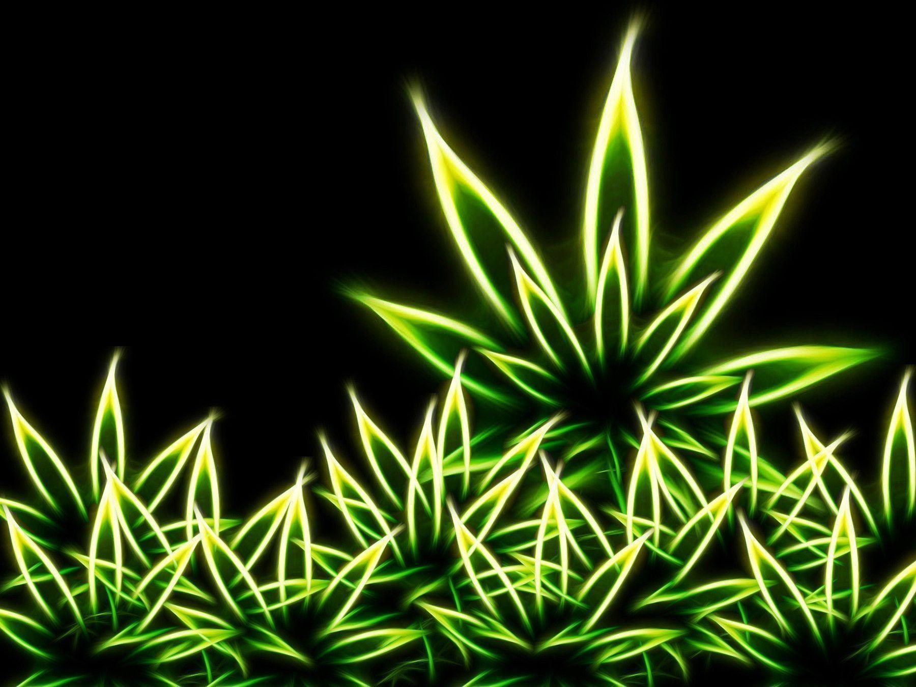 Trippy Weed Backgrounds Tumblr