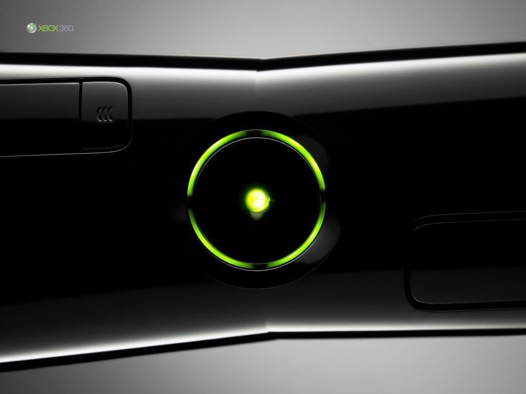 Xbox 360 Wallpapers