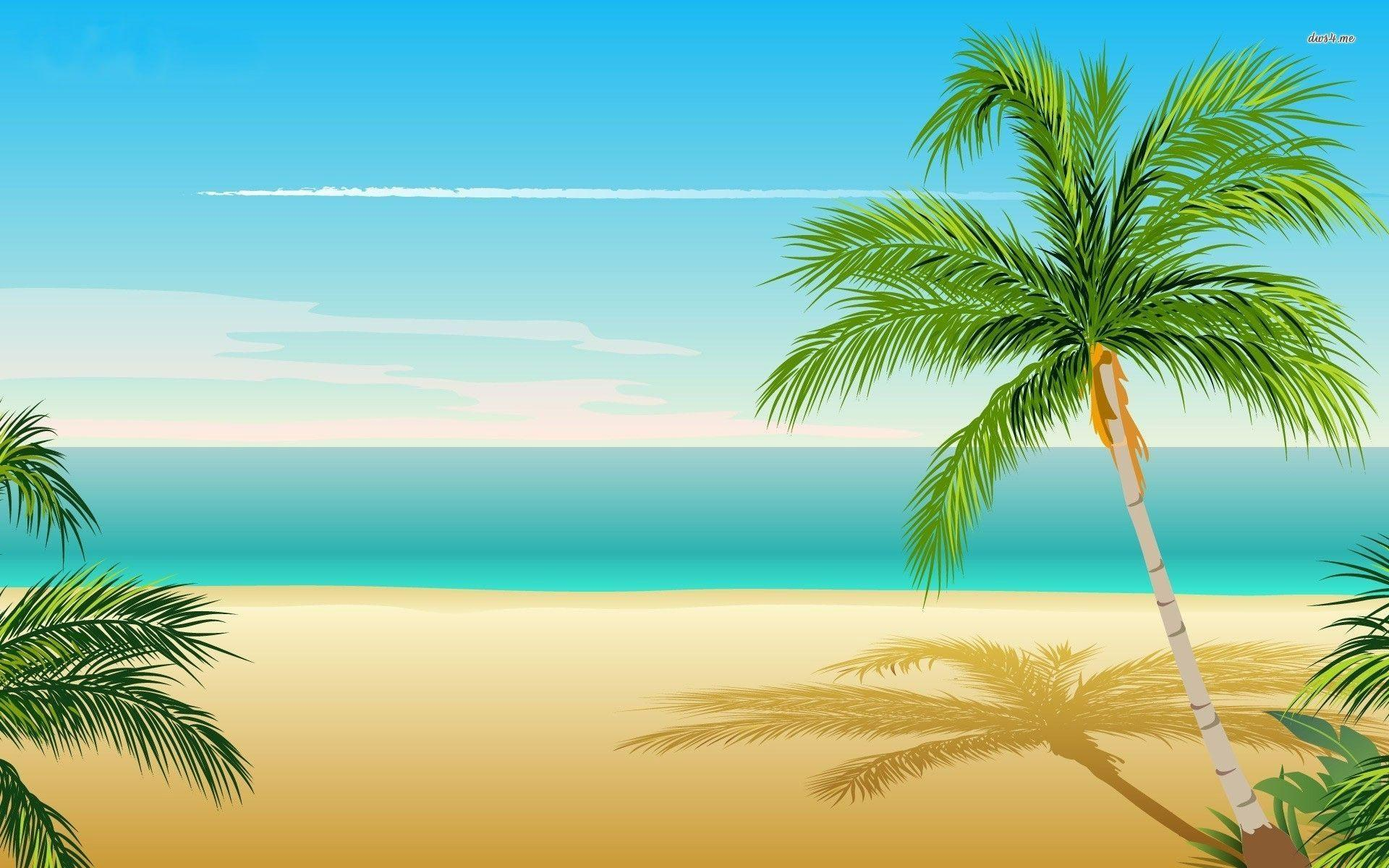 Palm Tree Backgrounds - Wallpaper Cave