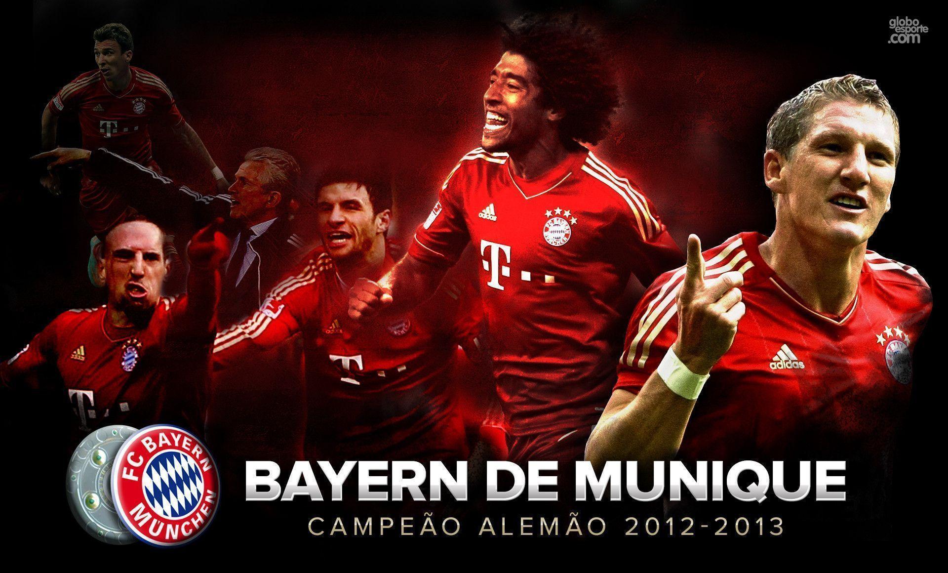 Bayern Munich Squad 2015 Wallpapers #12339 Wallpaper   Cool ...