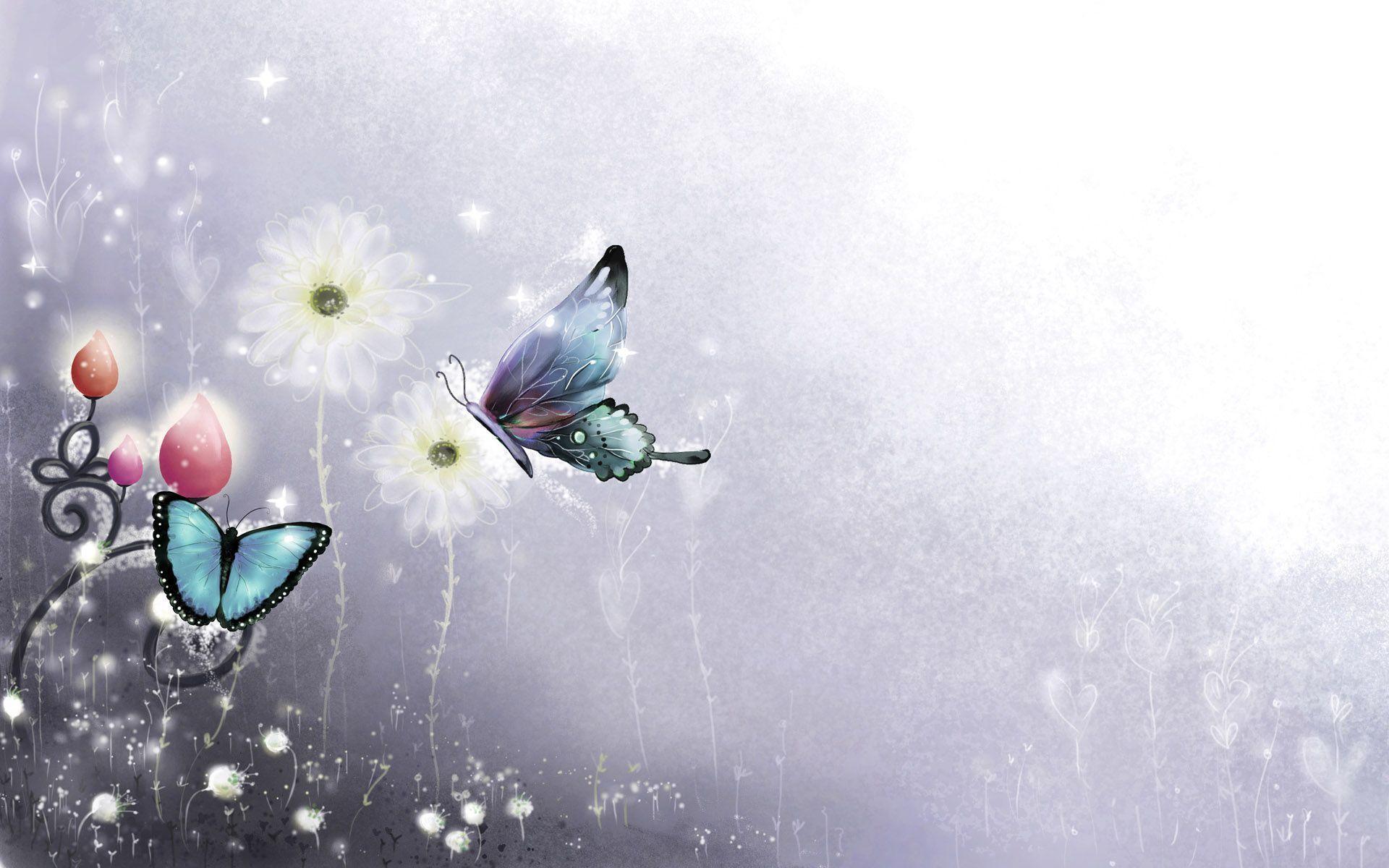 Butterflies-HD-Wallpapers-5 - AHD Images