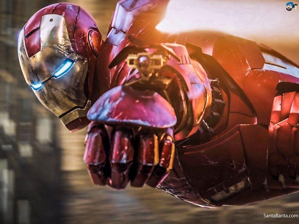 Iron Man 3 HD Shooting Wallpapers - HD Wallpaper Collection - HD .