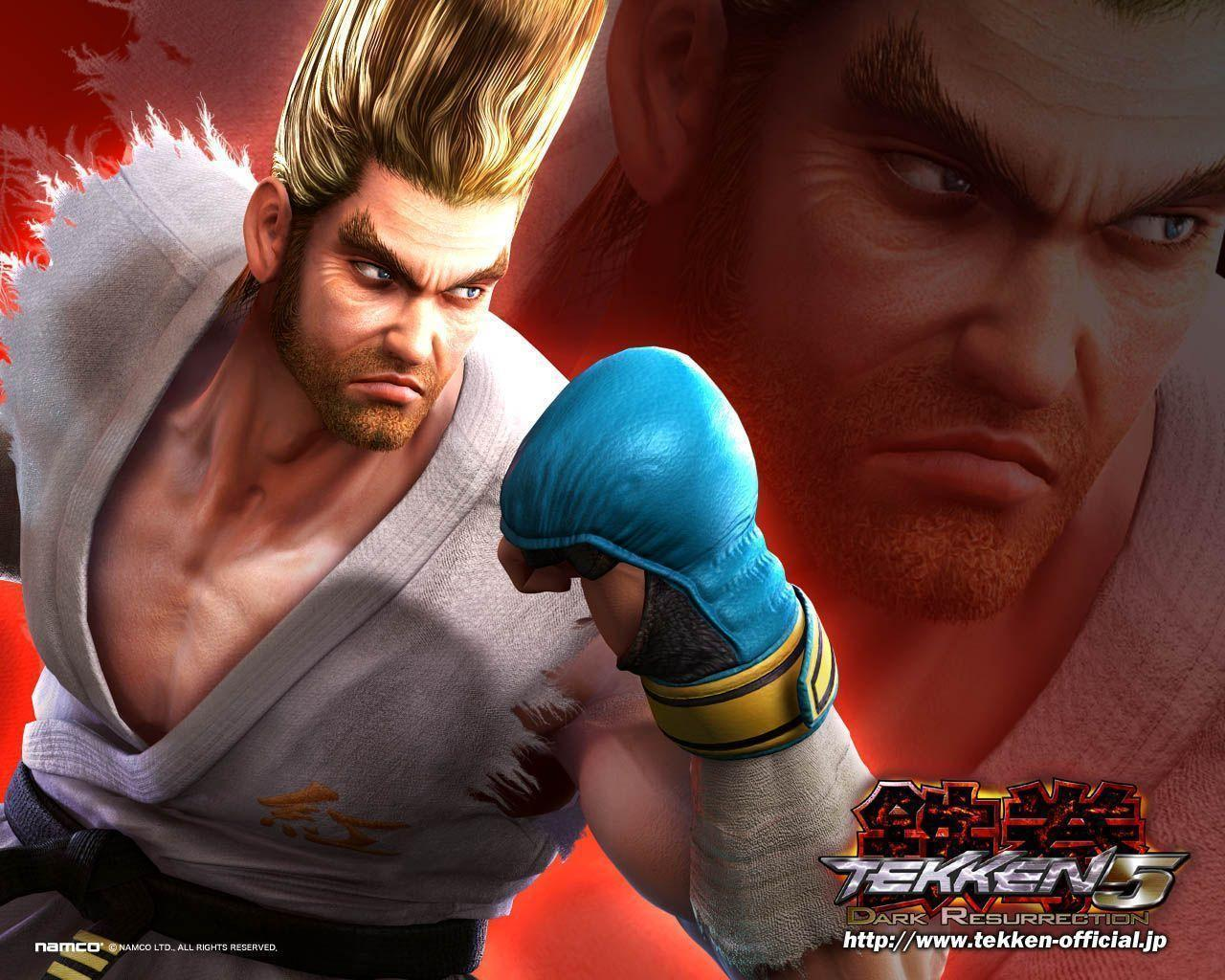 tekken wallpapers - wallpaper cave