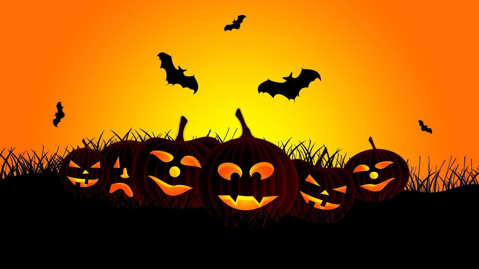 happy halloween background - photo #19