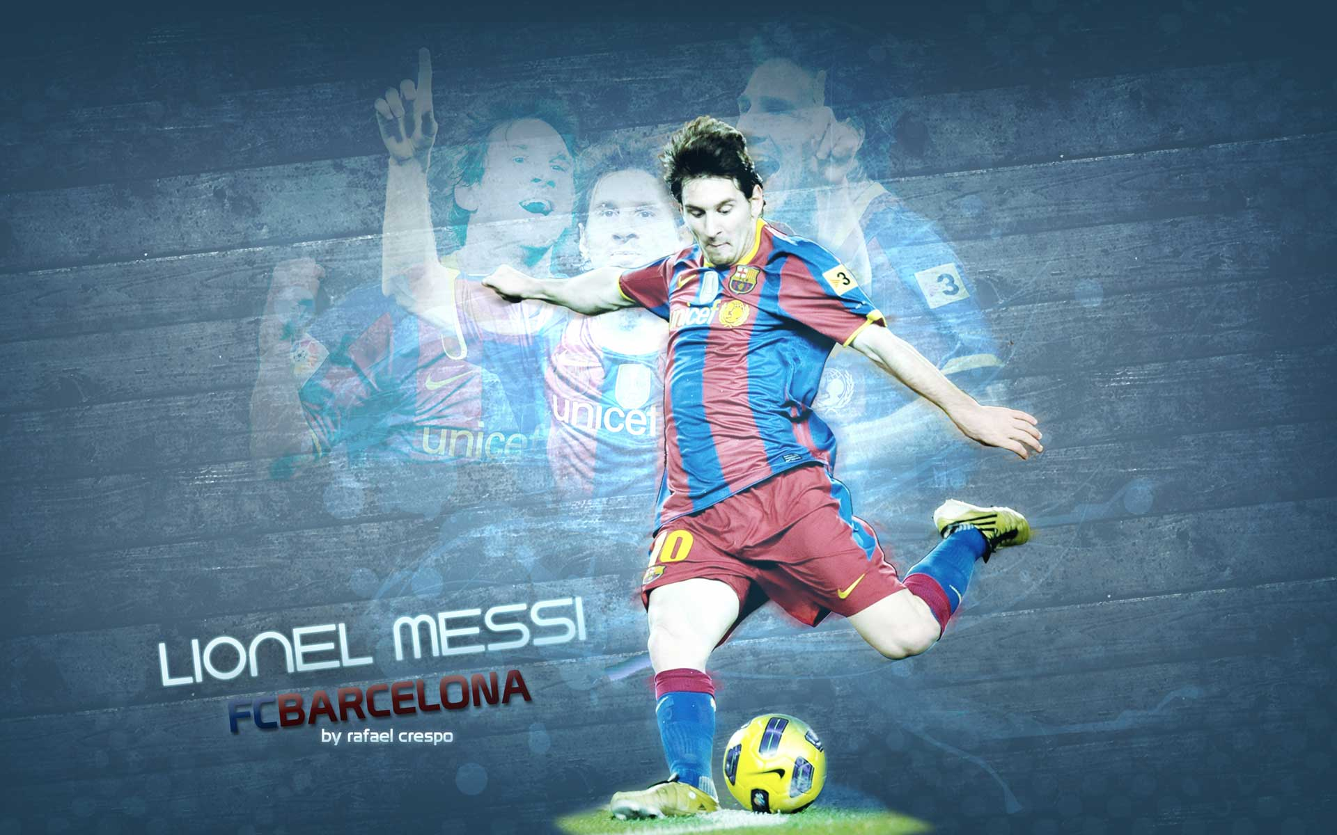 Lionel Messi Wallpapers - Full HD wallpaper search - page 5