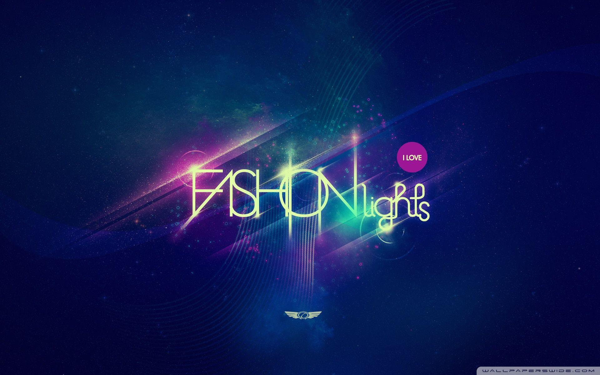 Cool Fashion Backgrounds Wallpaper Cave