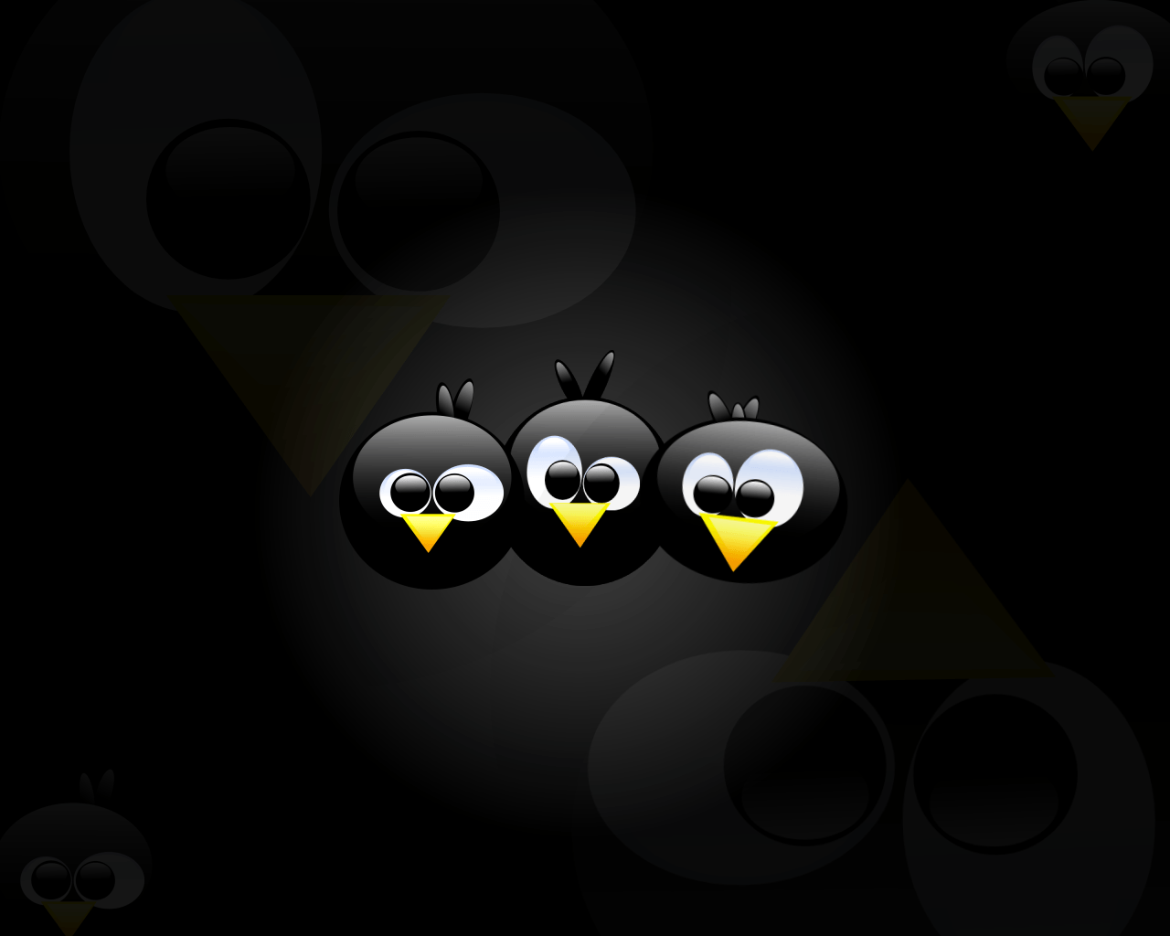 fight for linux wallpaper - photo #26
