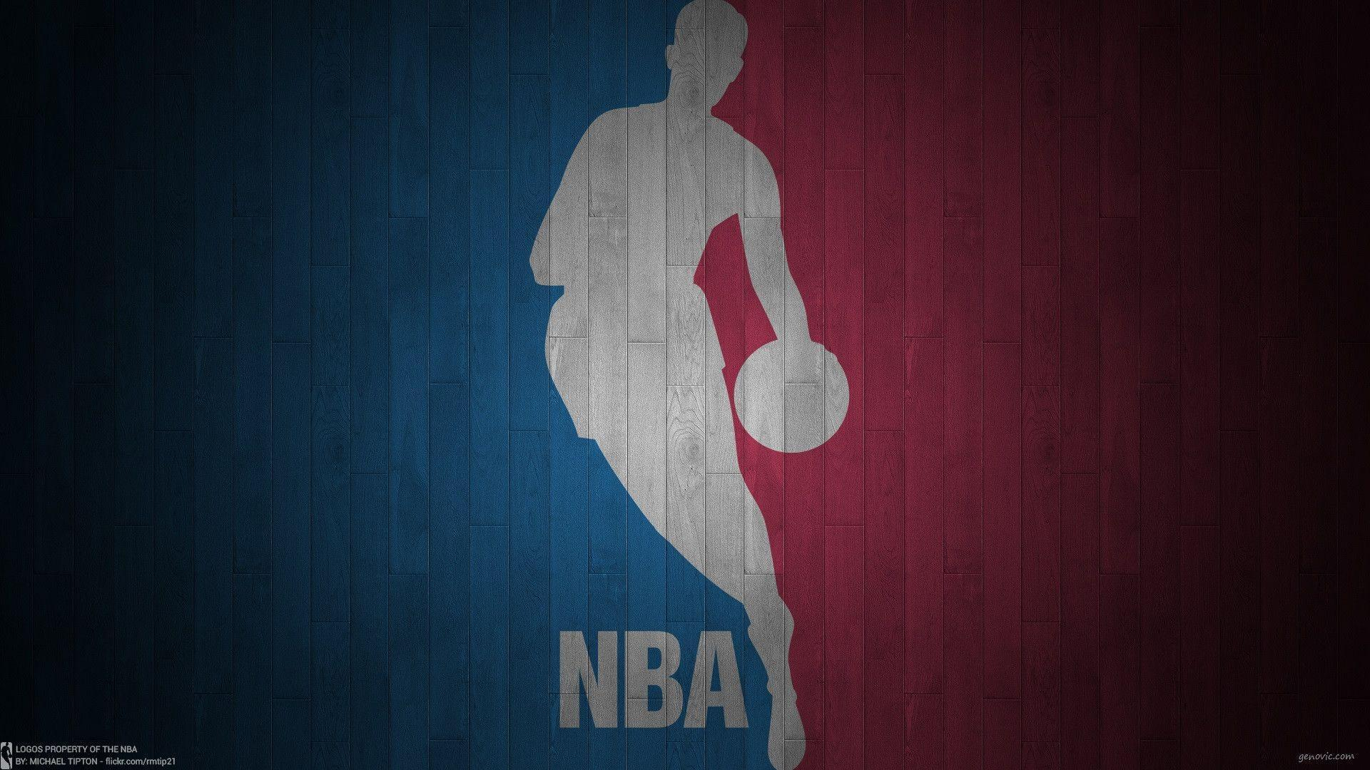 nba logo wallpaper hd genovic