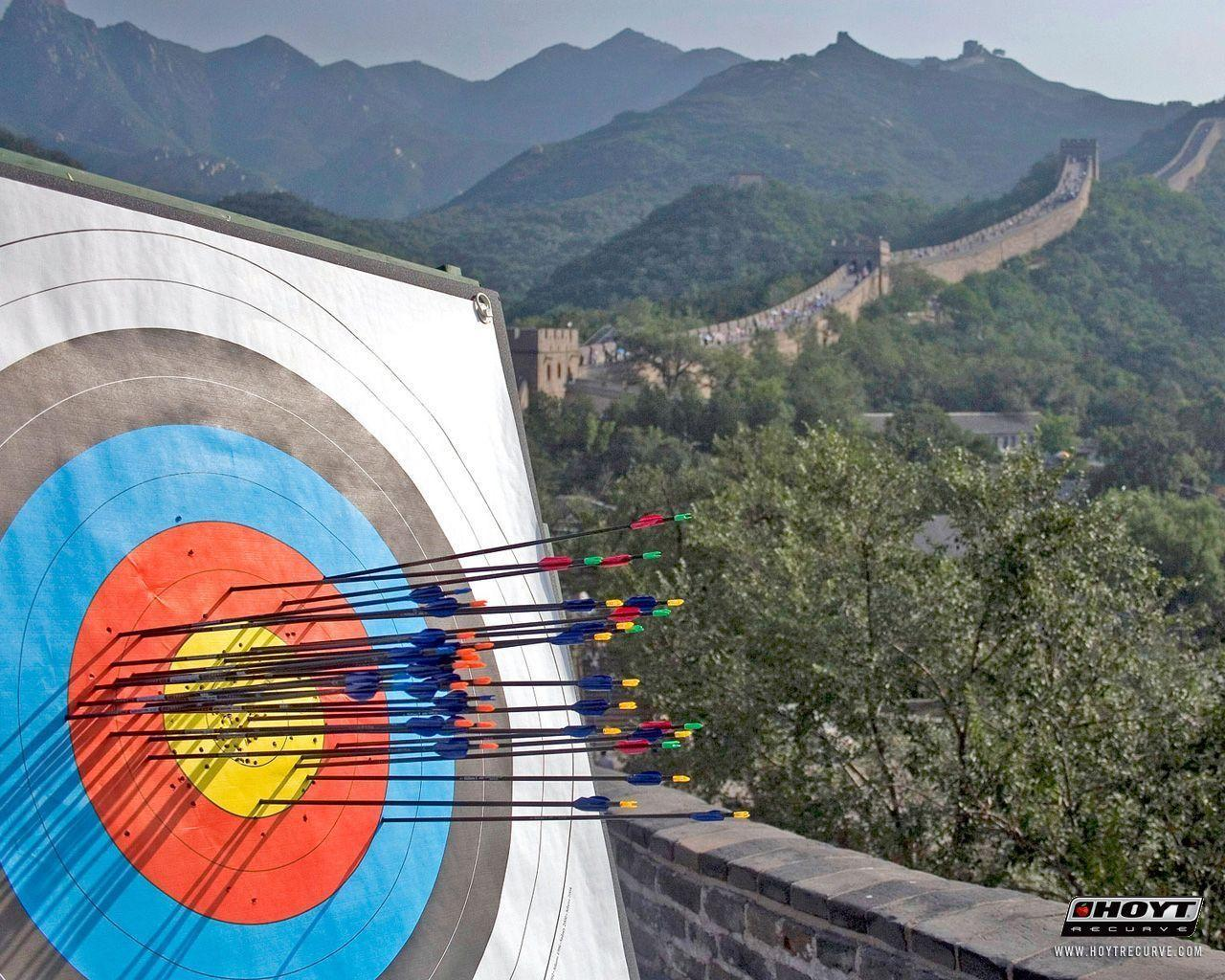 archery wallpaper desktop - photo #34