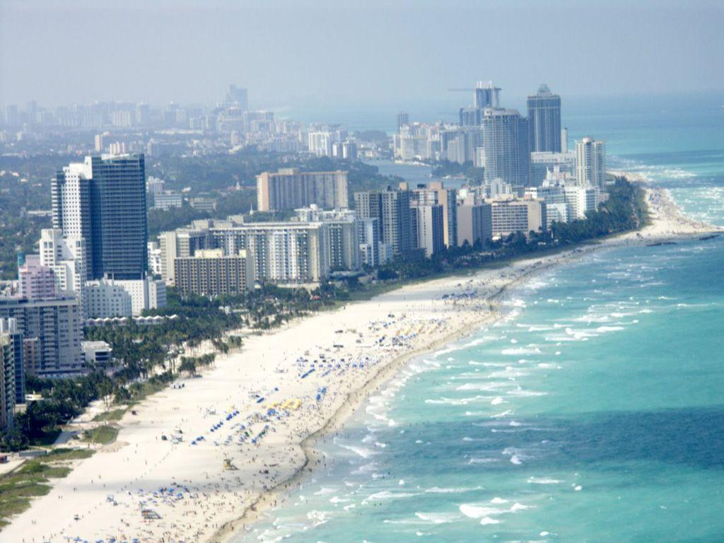 Miami Beach Wallpapers - HD Wallpapers Inn