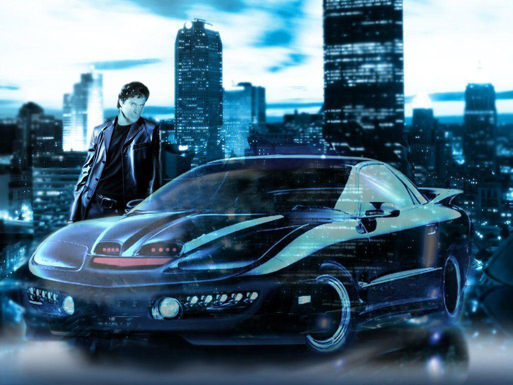 Knight Rider Car Wallpapers Wallpapers