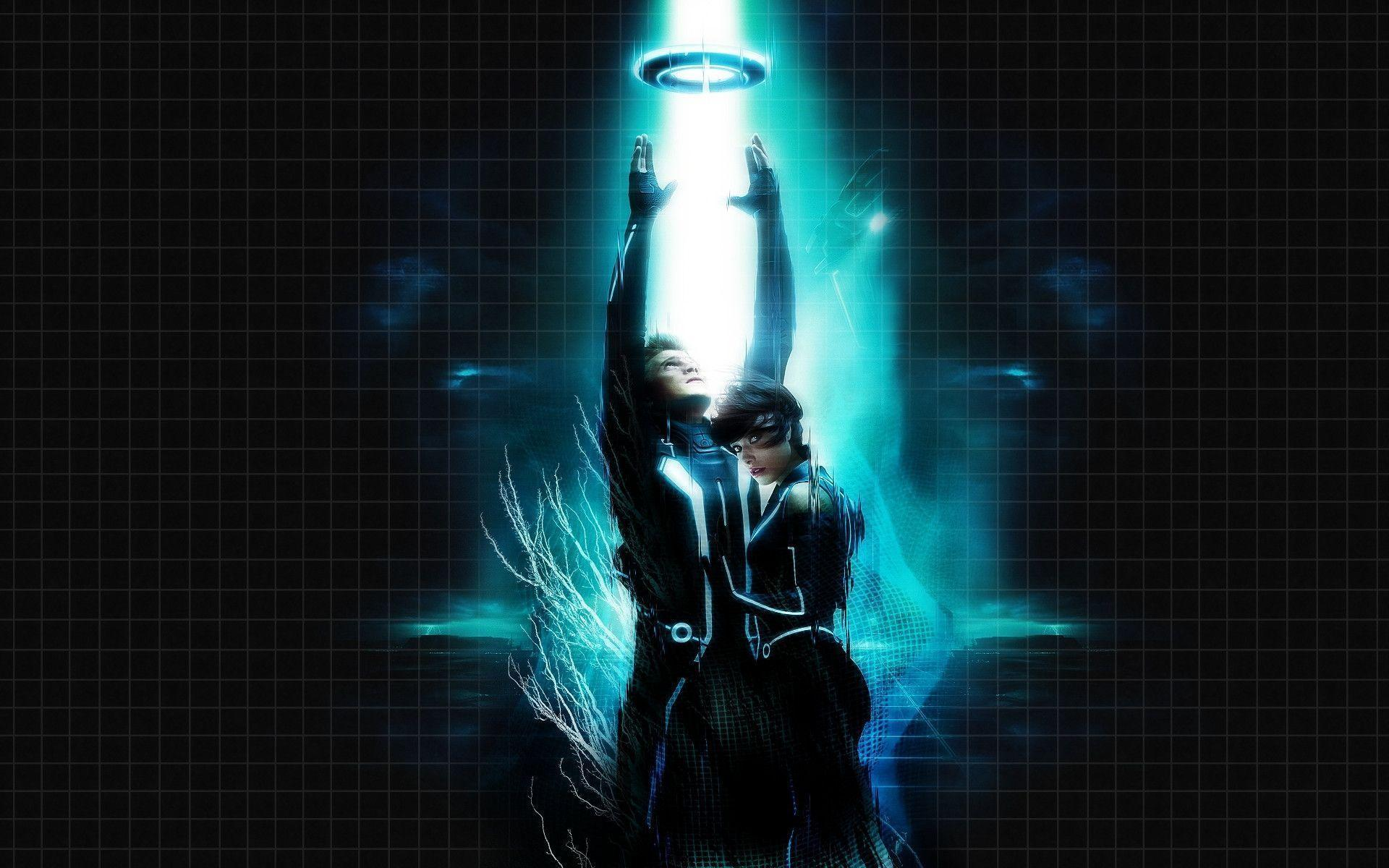 Tron Live Wallpaper Android Wallpapers