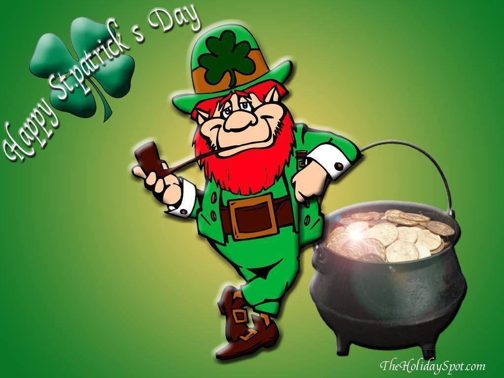 S.t Patricks Day - Saint Patrick's Day Wallpaper (29773764) - Fanpop