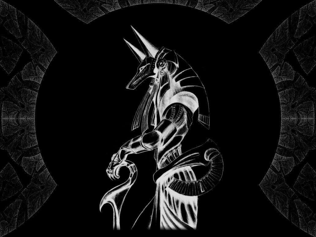 anubis wallpaper for pc - photo #14