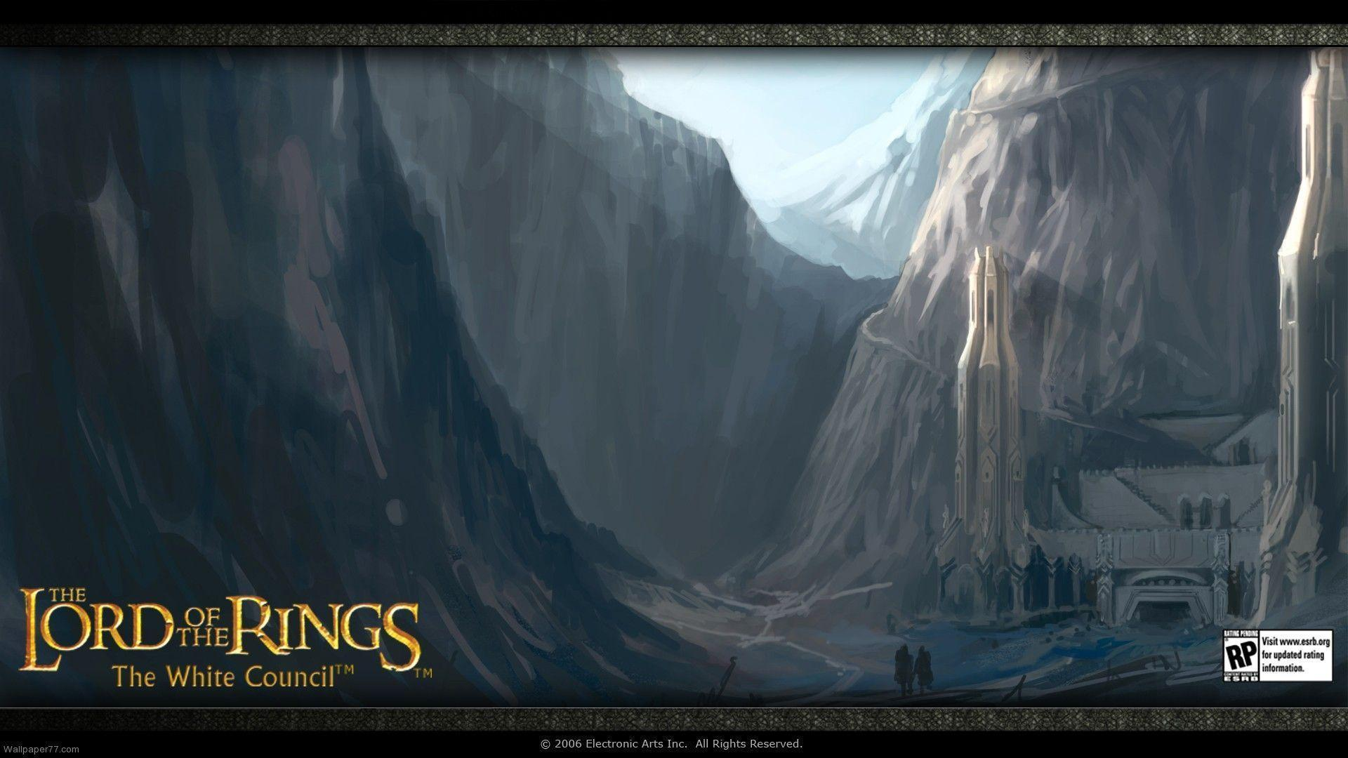 Lord Of The Rings wallpapers 237171