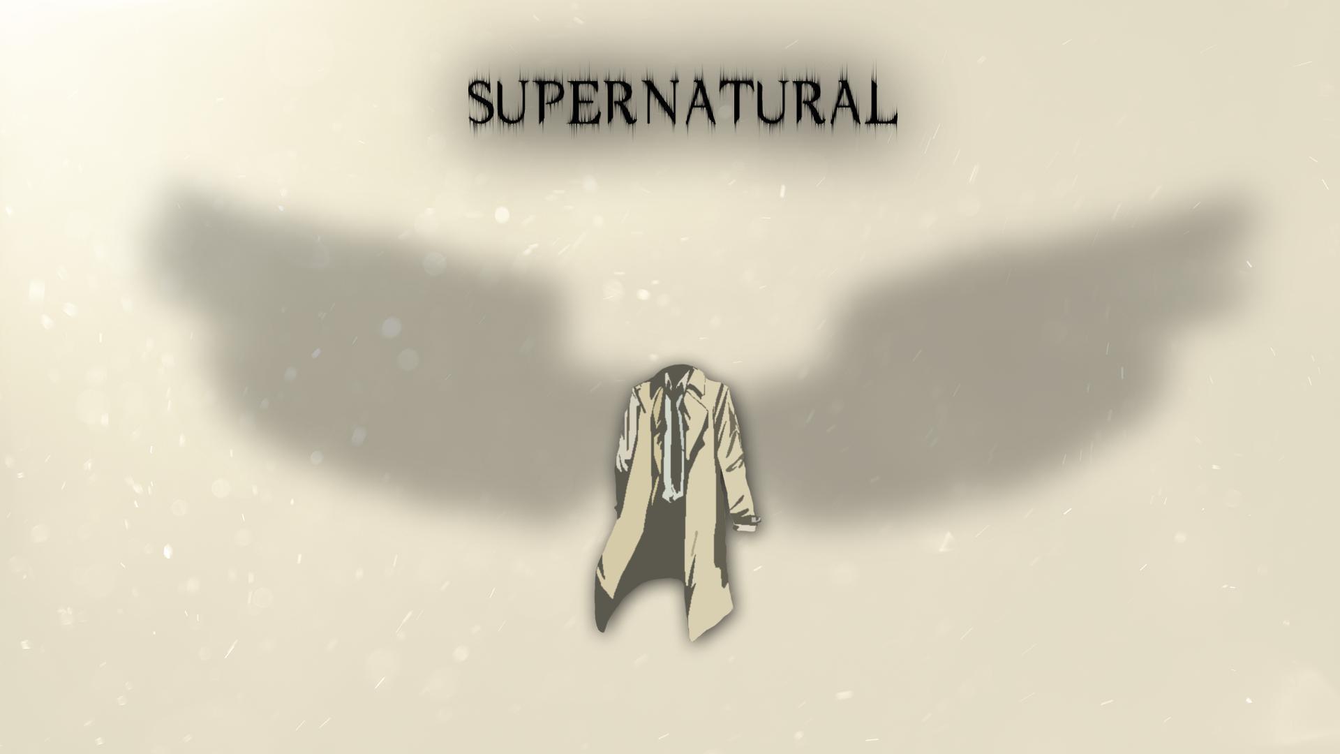 supernatural impala iphone wallpaper