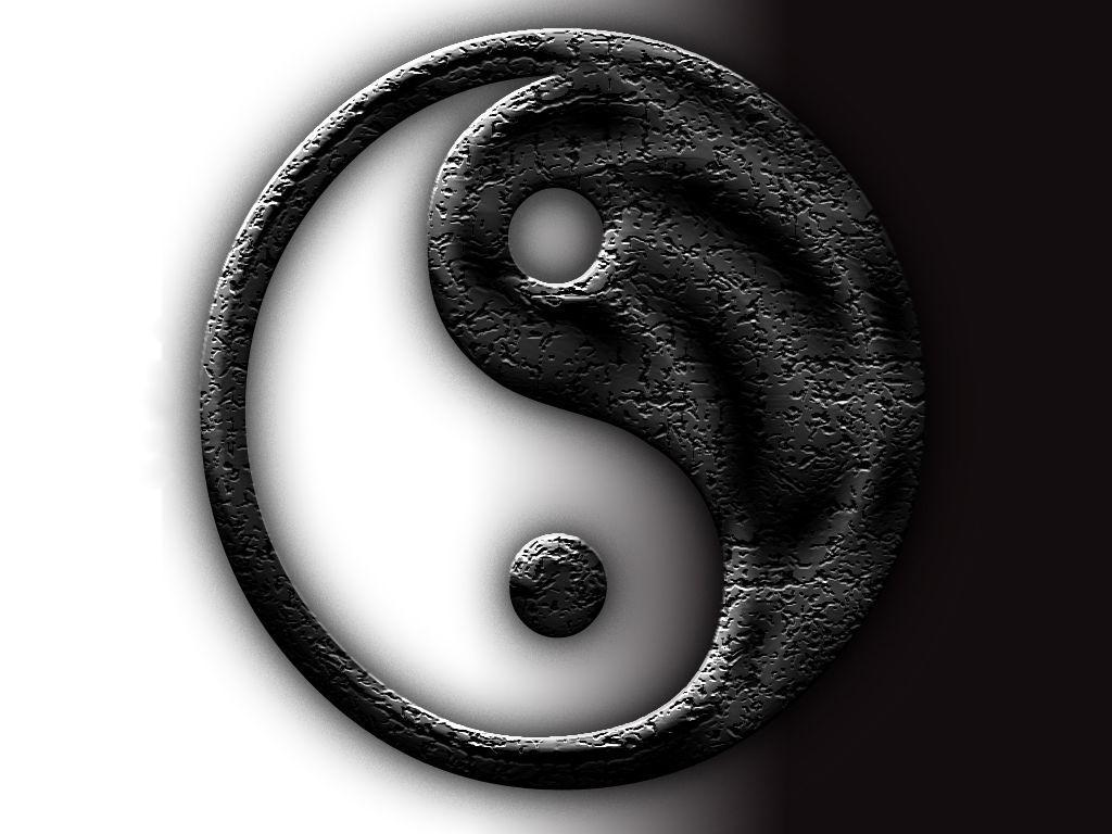 Wallpapers Yin Yang THREE