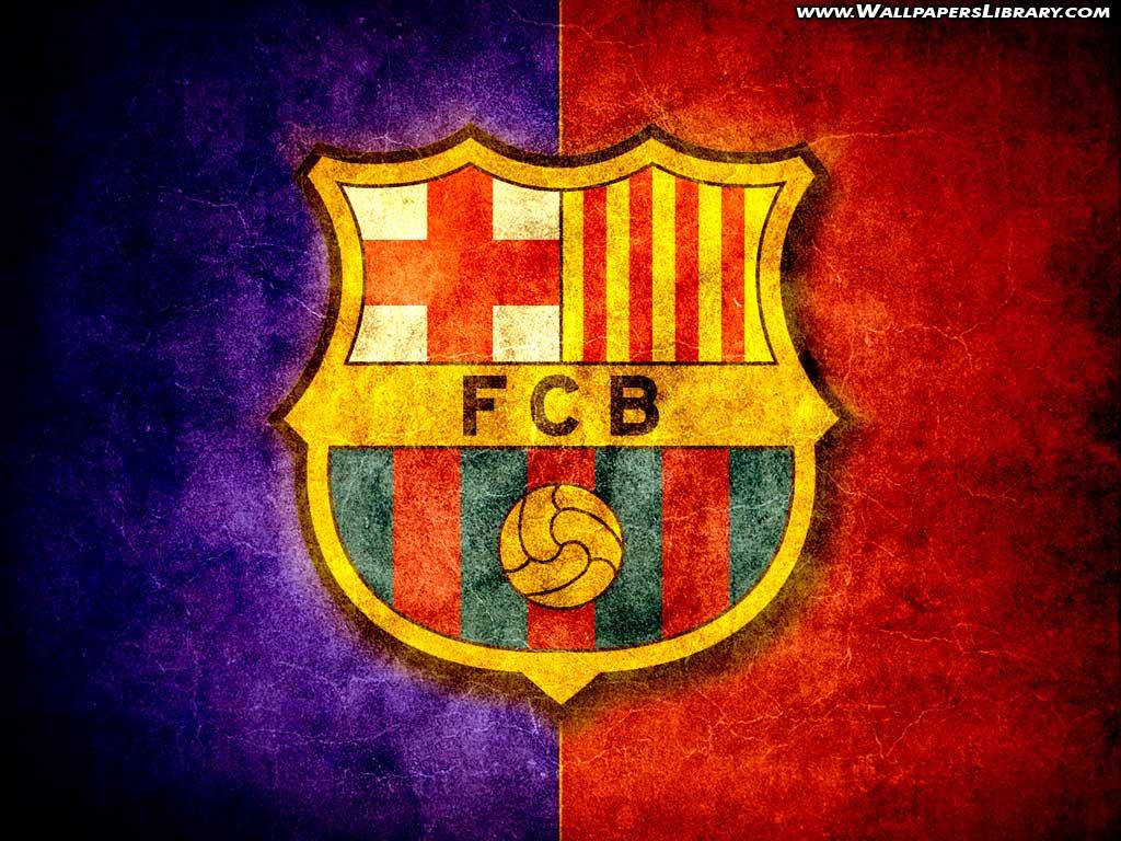 1920x1080 Photos FC Barcelona Logo Wallpaper.