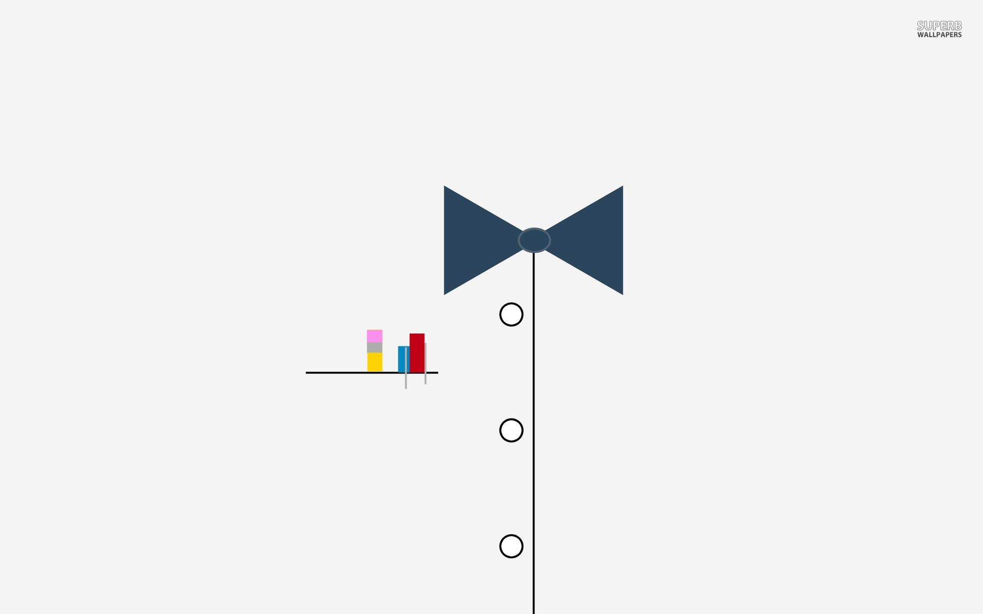 Wallpapers For Bow Tie Wallpaper
