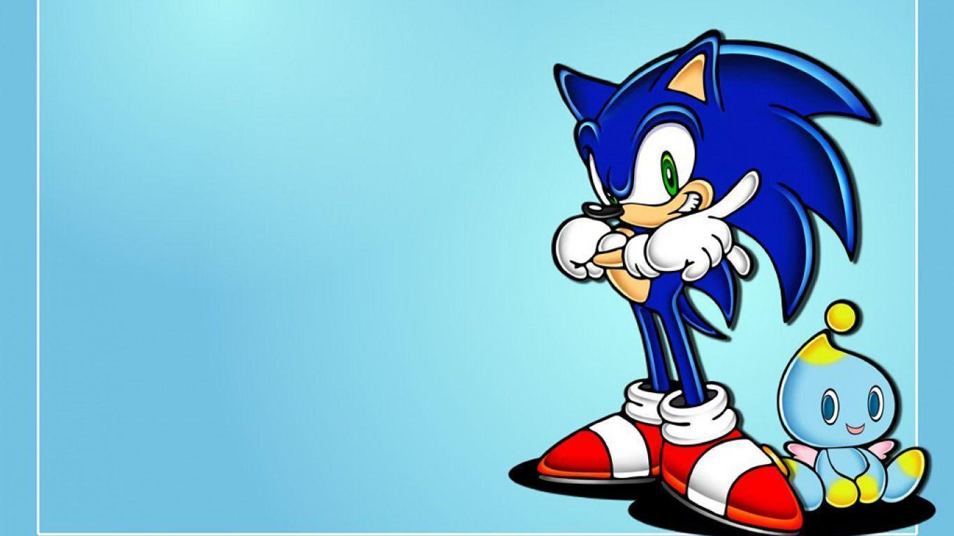 sonic adventure wallpapers wallpaper cave