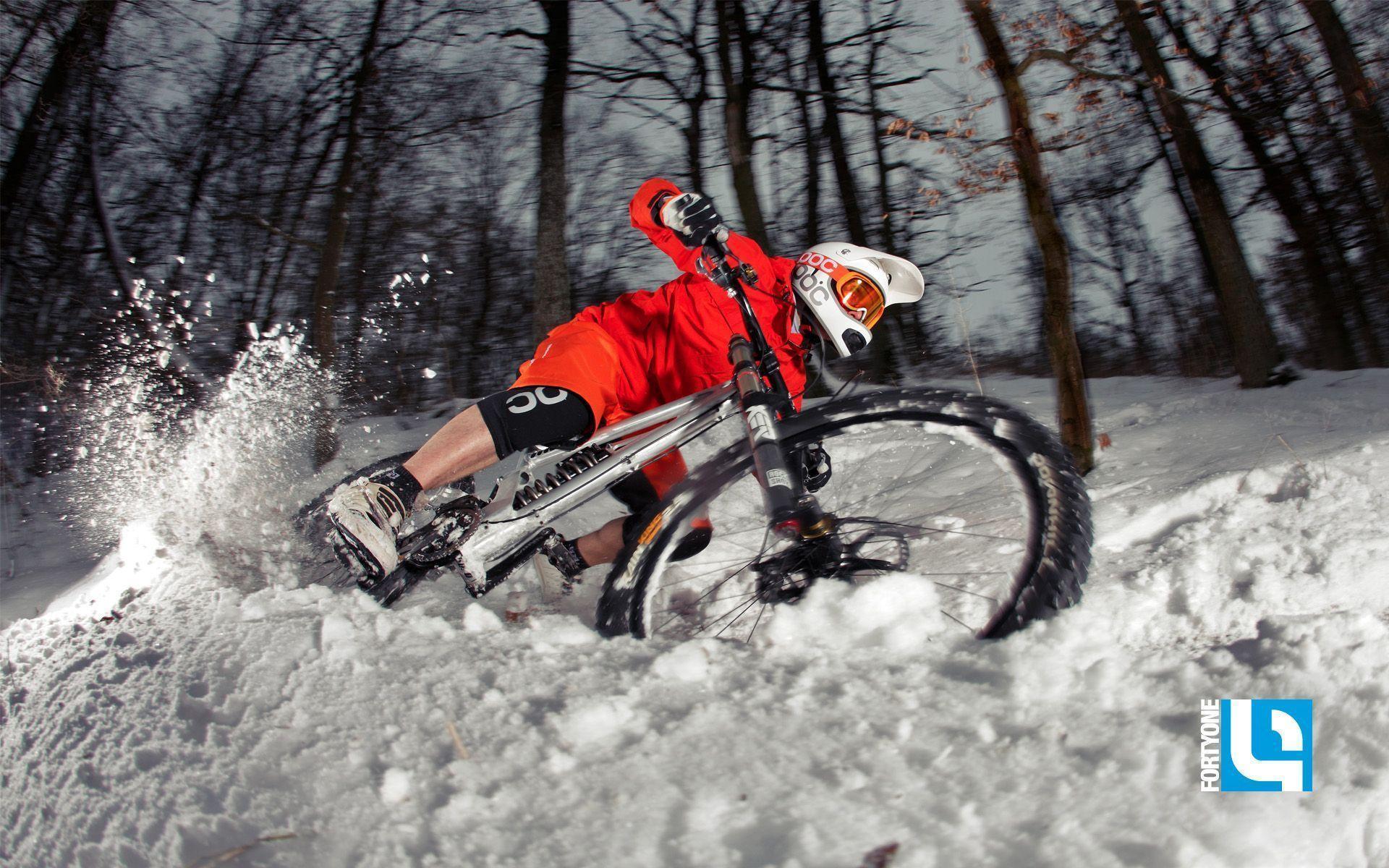 wallpaper bike sport downhill - photo #19
