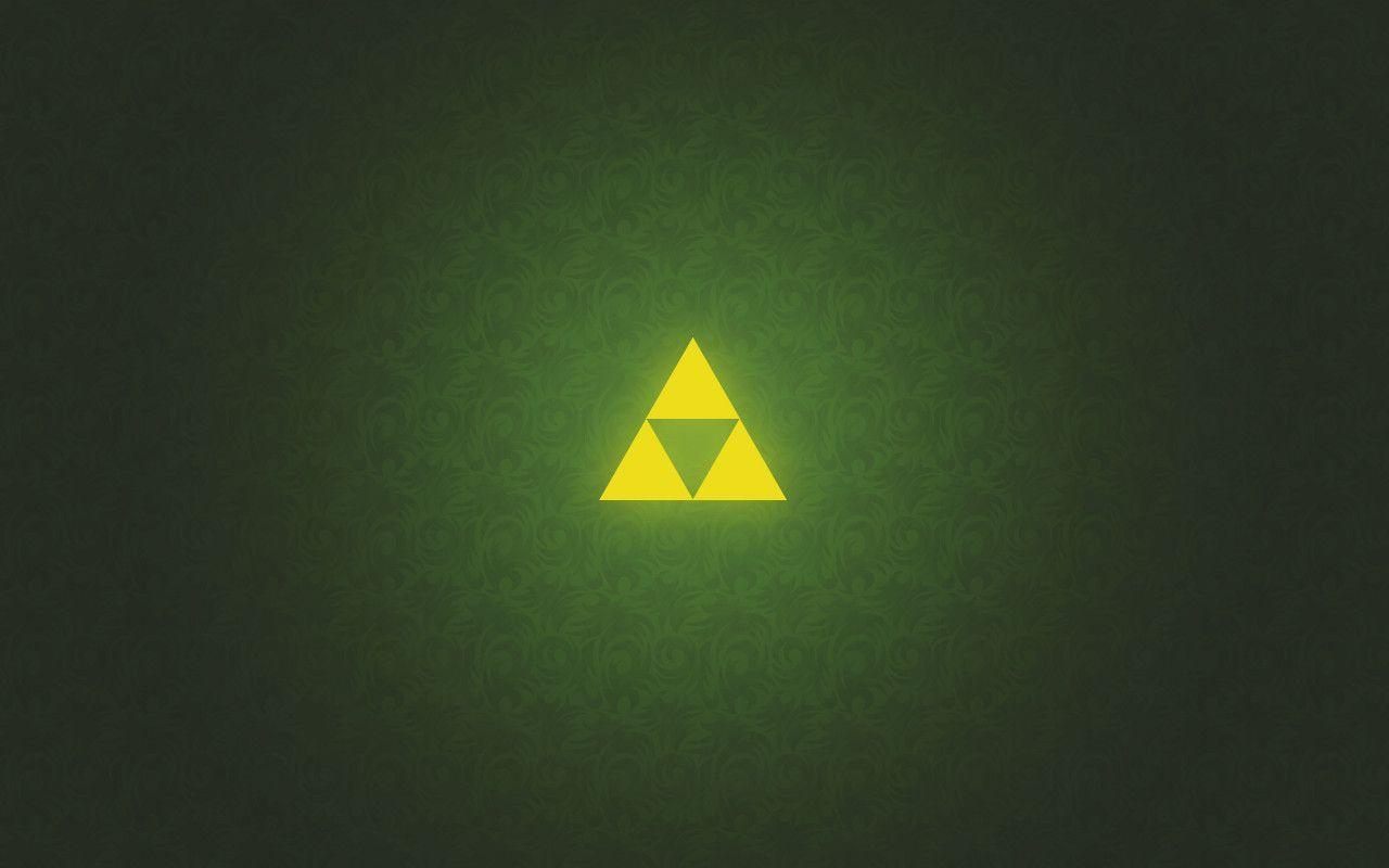 Triforce wallpapers by MarKitoX