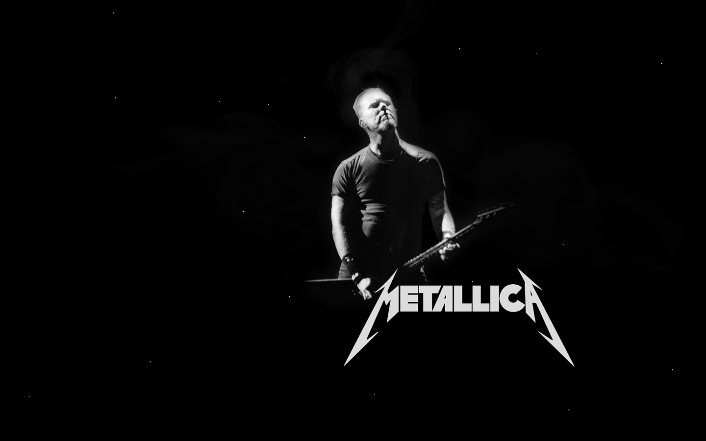 Metallica HD image