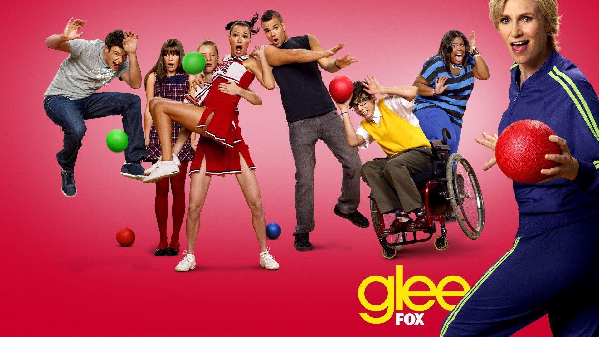 Glee Desktop Wallpapers Wallpaper Cave