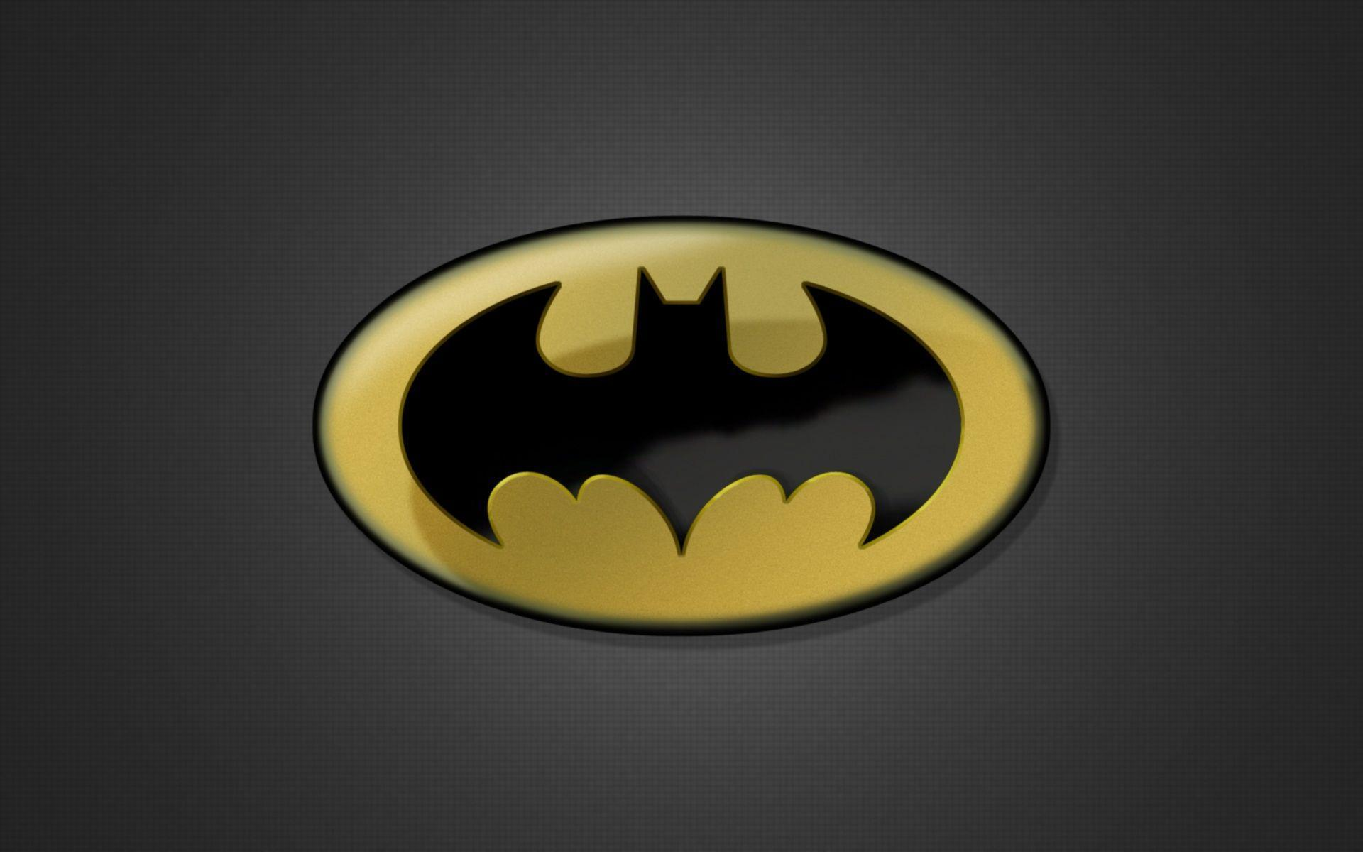 Wallpapers For > Batman Logo Wallpapers For Mobile
