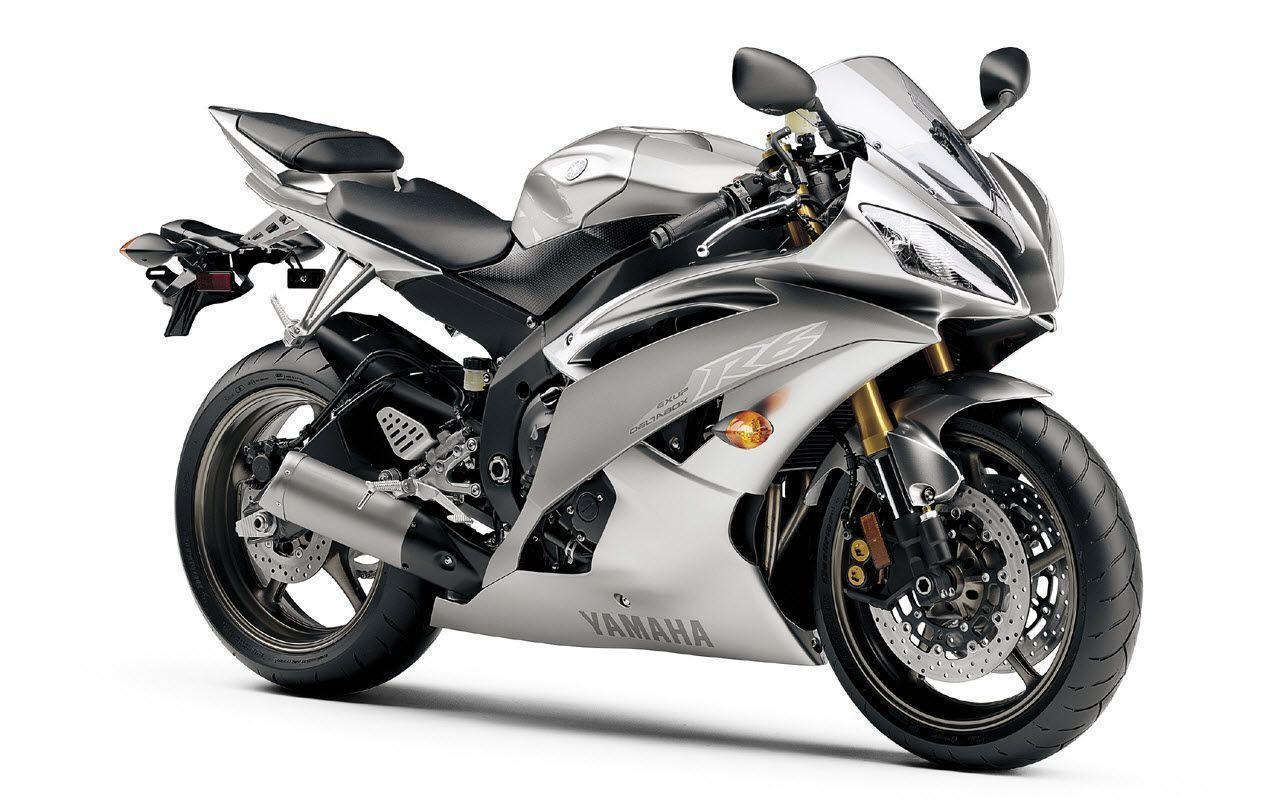 Yamaha R6 Wallpapers | HD Wallpapers