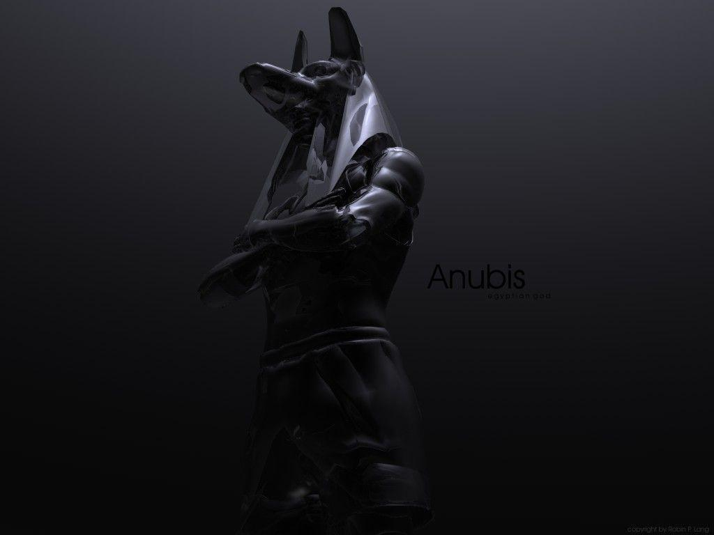 anubis wallpaper for pc - photo #8
