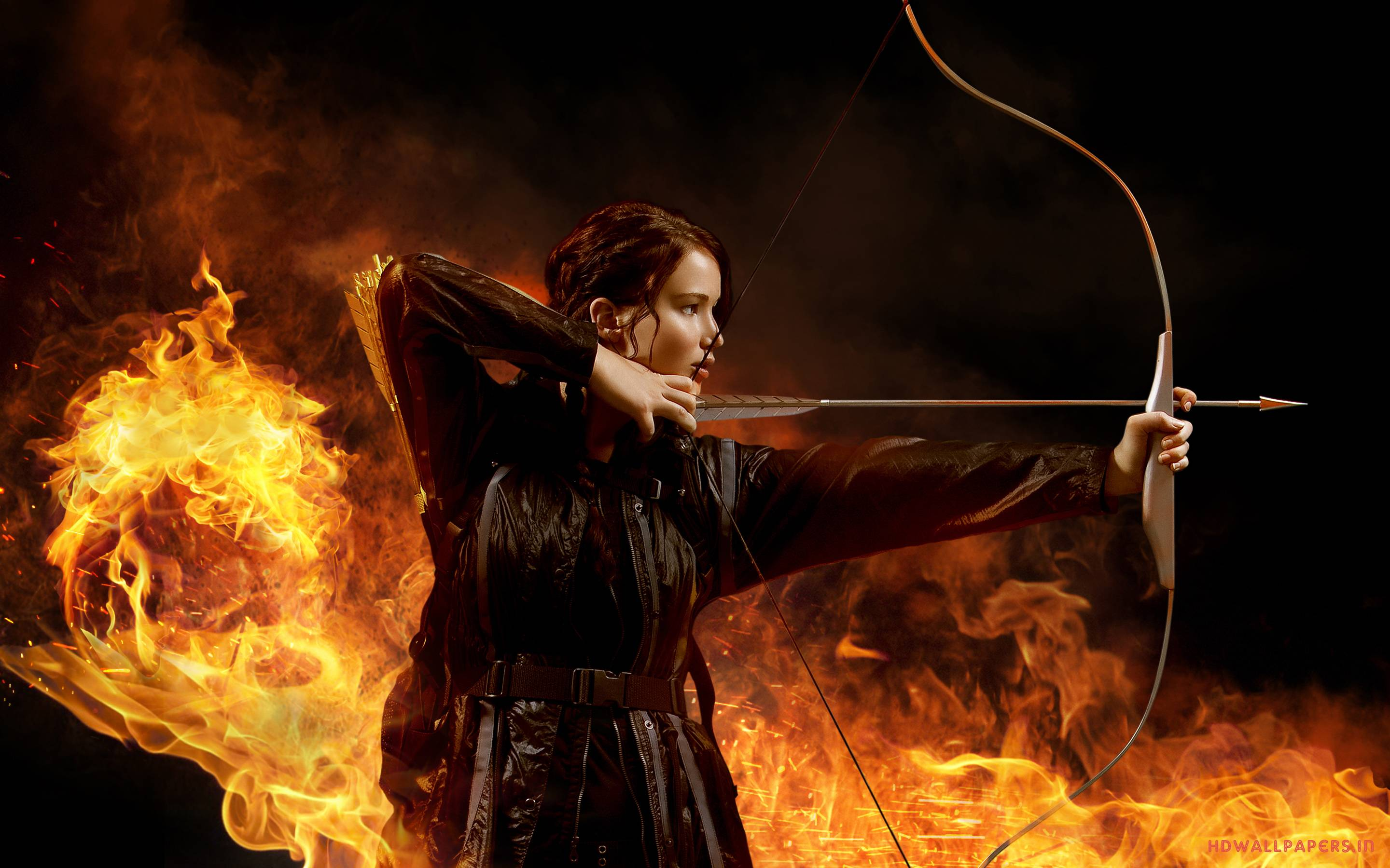 hunger games movie wallpapers - photo #2