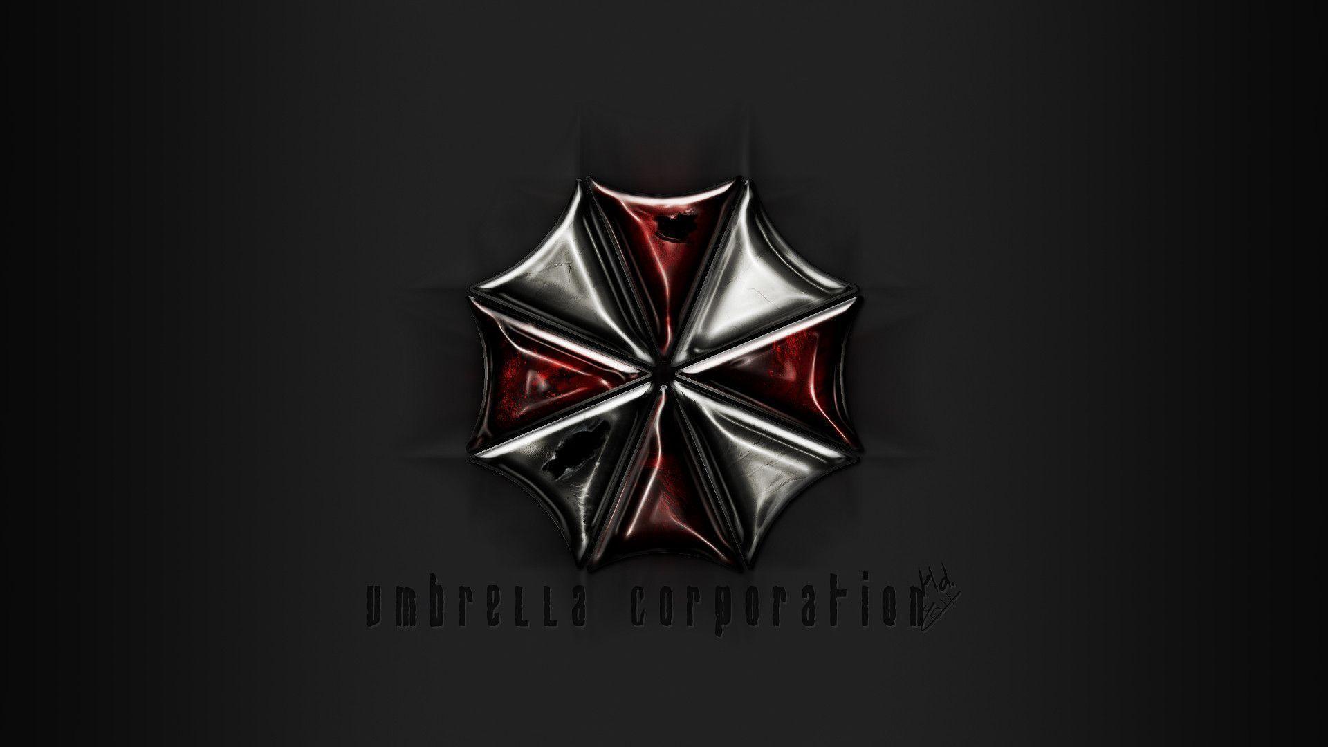 Umbrella Corporation Wallpapers - Wallpaper Cave |Umbrella Corp Background
