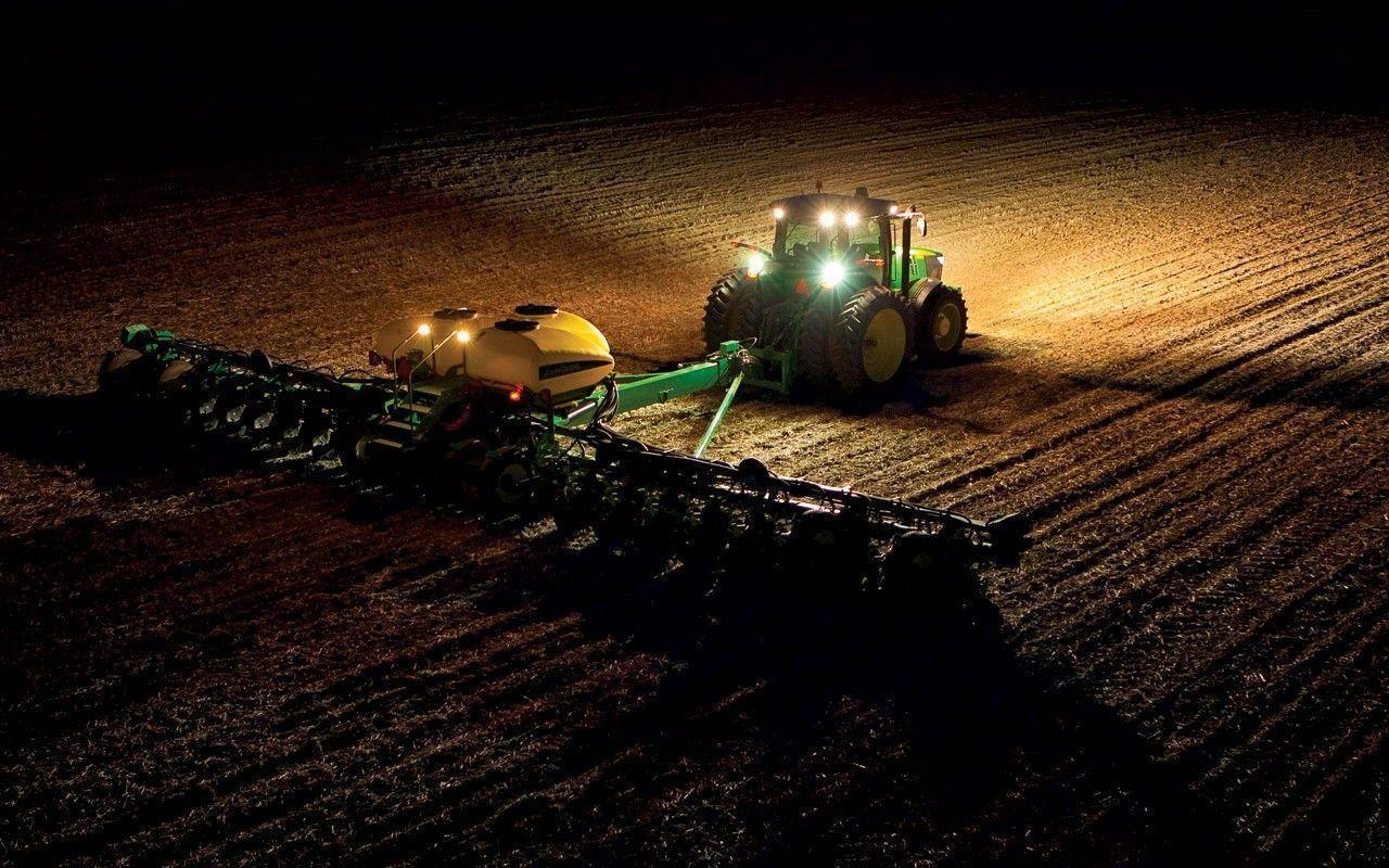 Download Tractors Agriculture Wallpaper 1024x768 | Wallpoper #