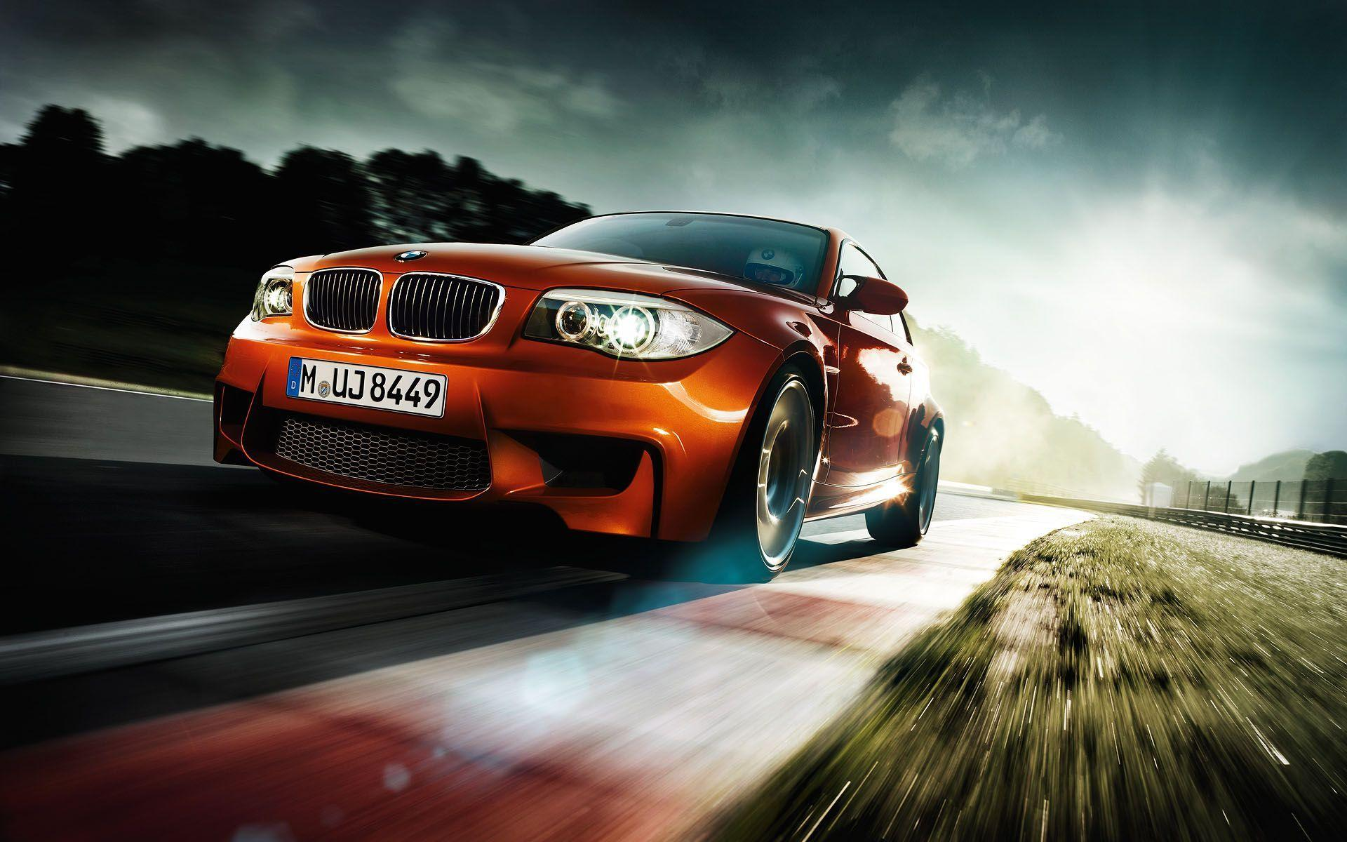 Bmw 1 Series M wallpapers
