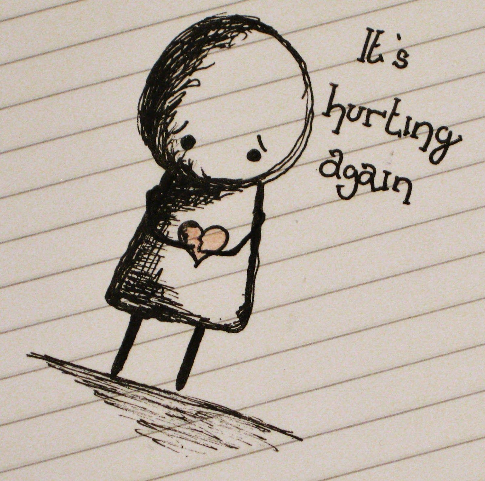 Love Hurts Wallpapers Wallpaper Cave