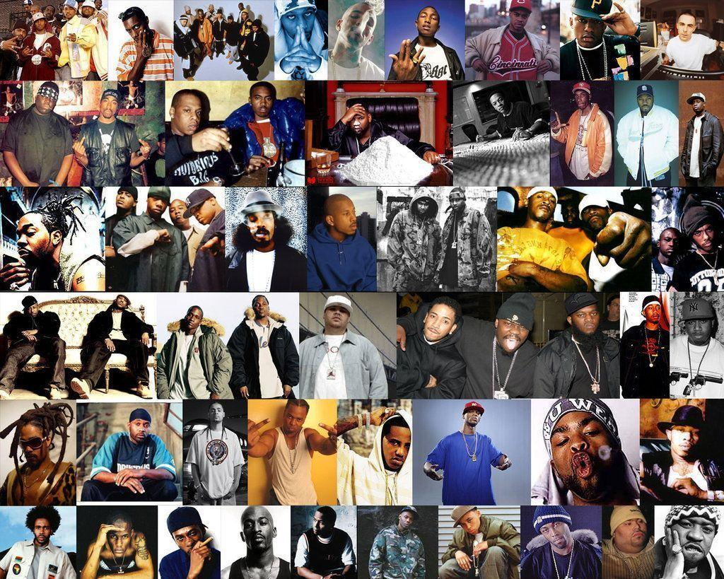 The Greatest Rappers Wallpapers 1024x819 px Free Download
