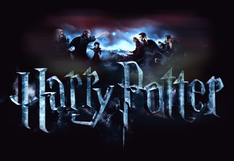 Harry Potter Wallpaper 2 By Maxoooow On DeviantArt