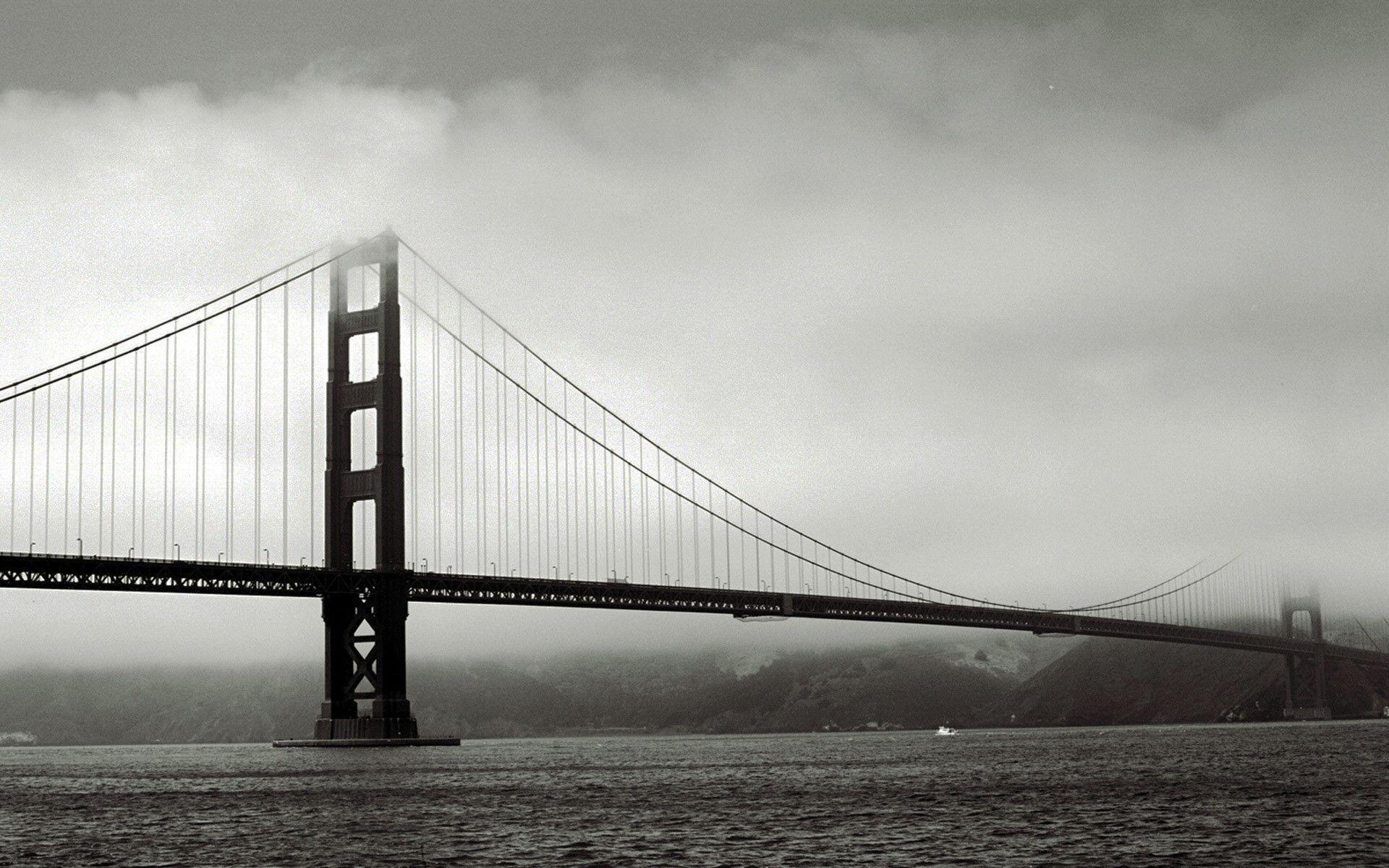 Golden Gate Bridge Wallpapers