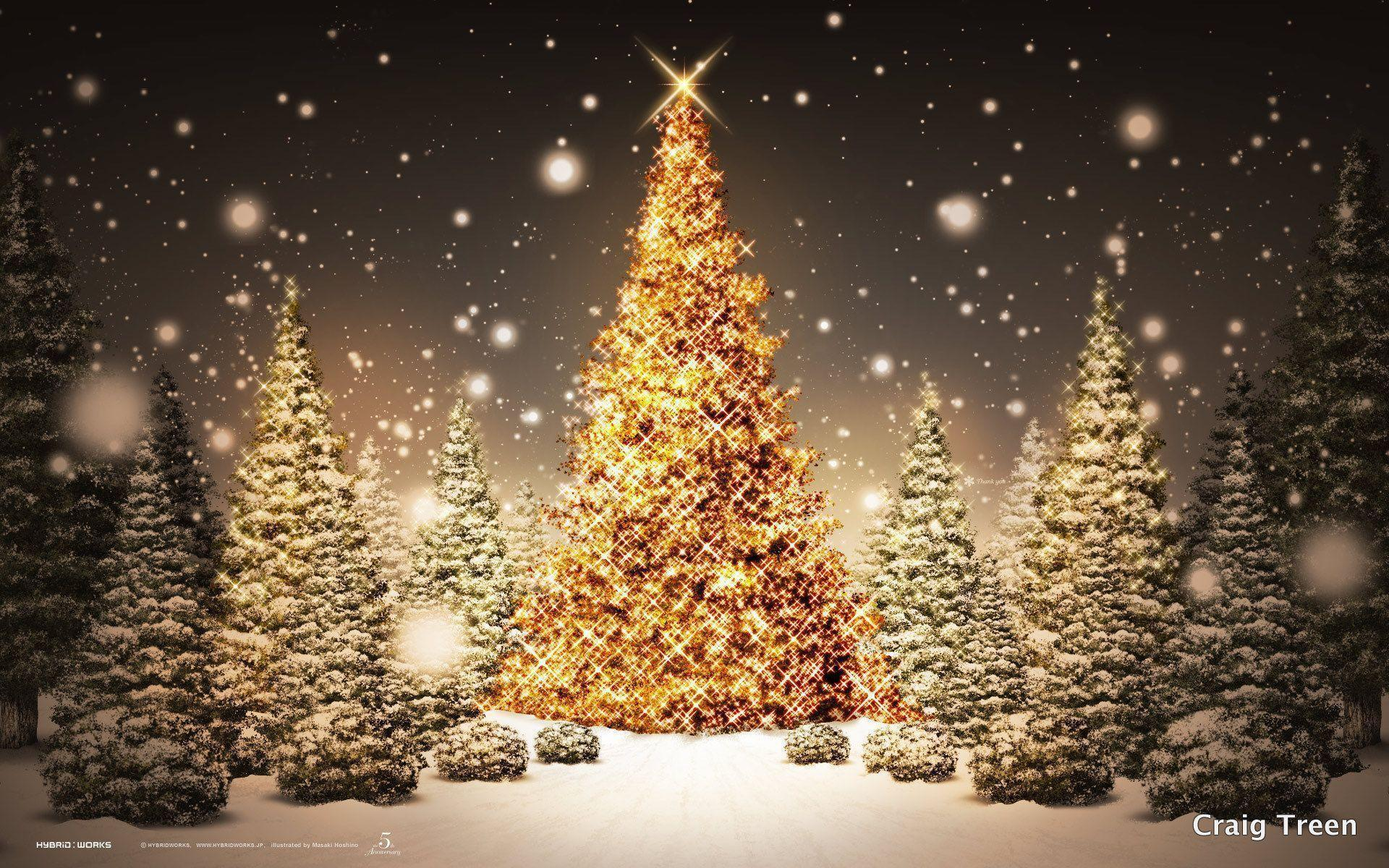 Free Christmas Wallpapers And Screensavers Binfind Search Engine