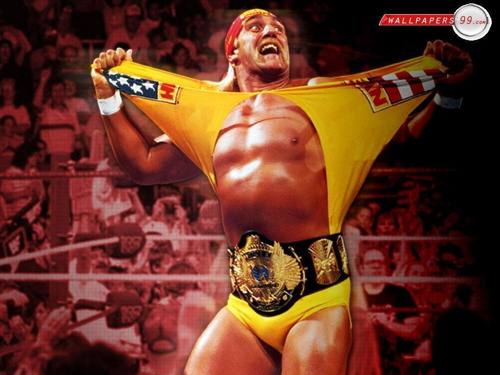 hulk hogan wallpapers - photo #7