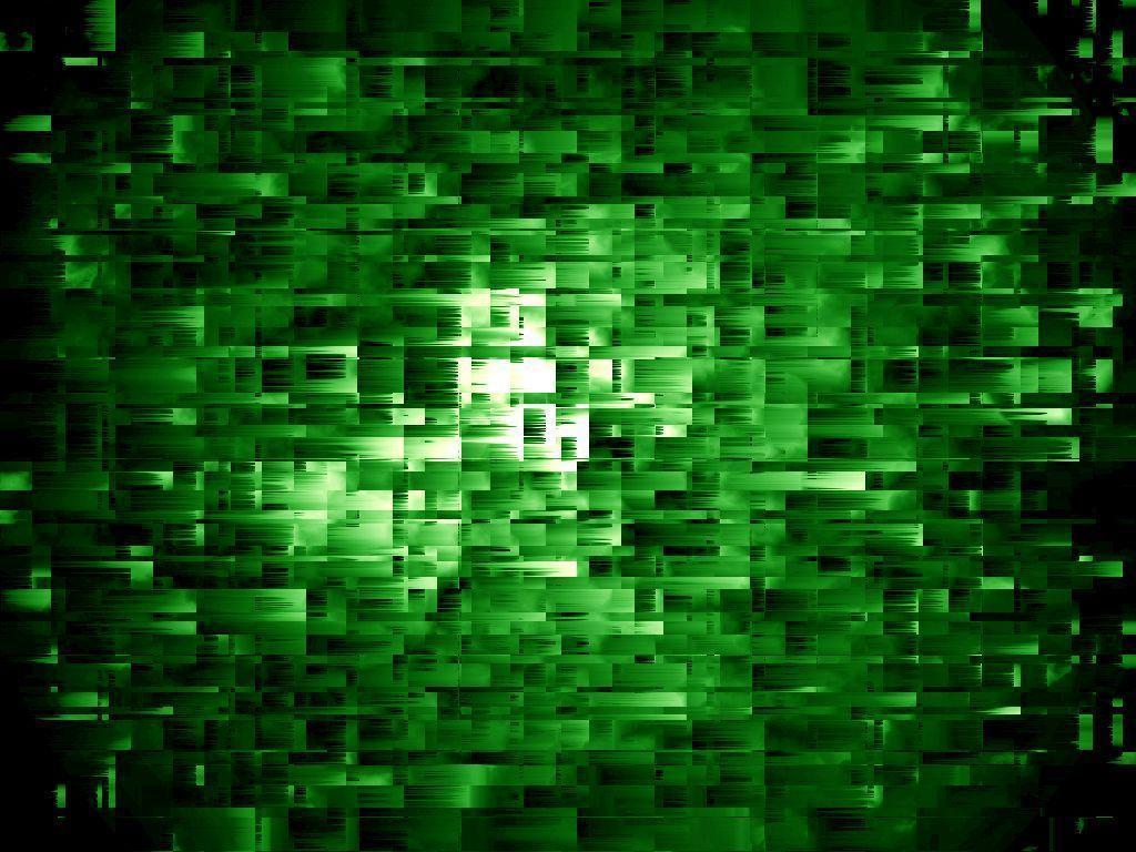 Abstract Green Wallpapers