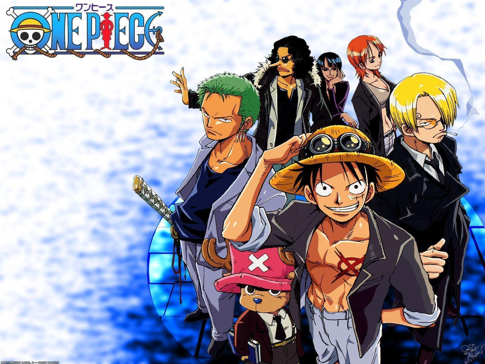 One Piece HD Wallpapers 2015