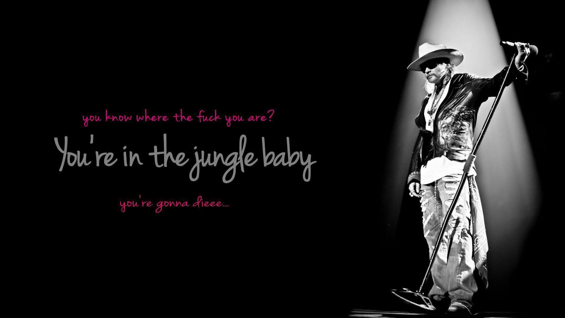 axl rose wallpaper - photo #36