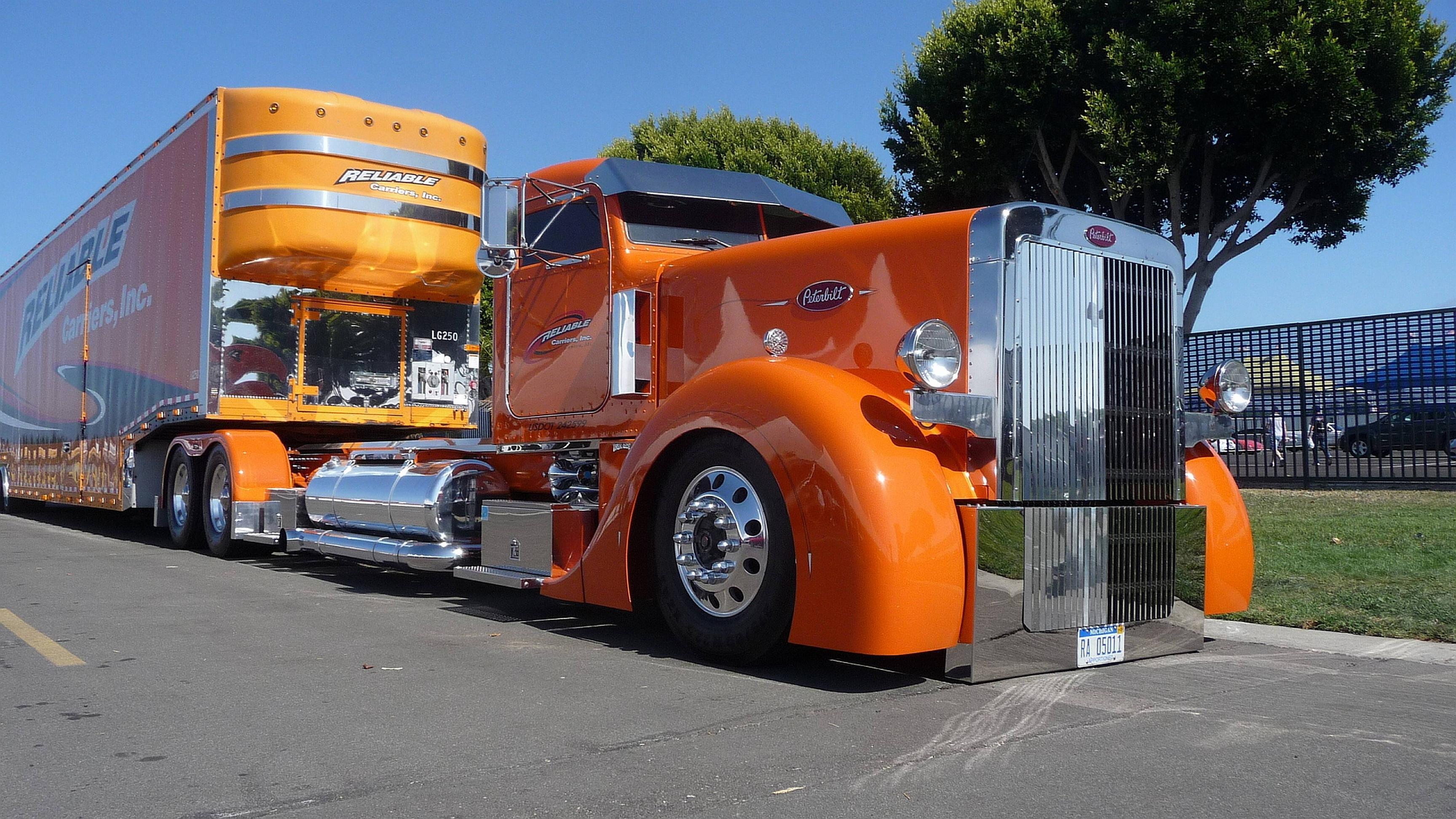awesome trucks hd - photo #2