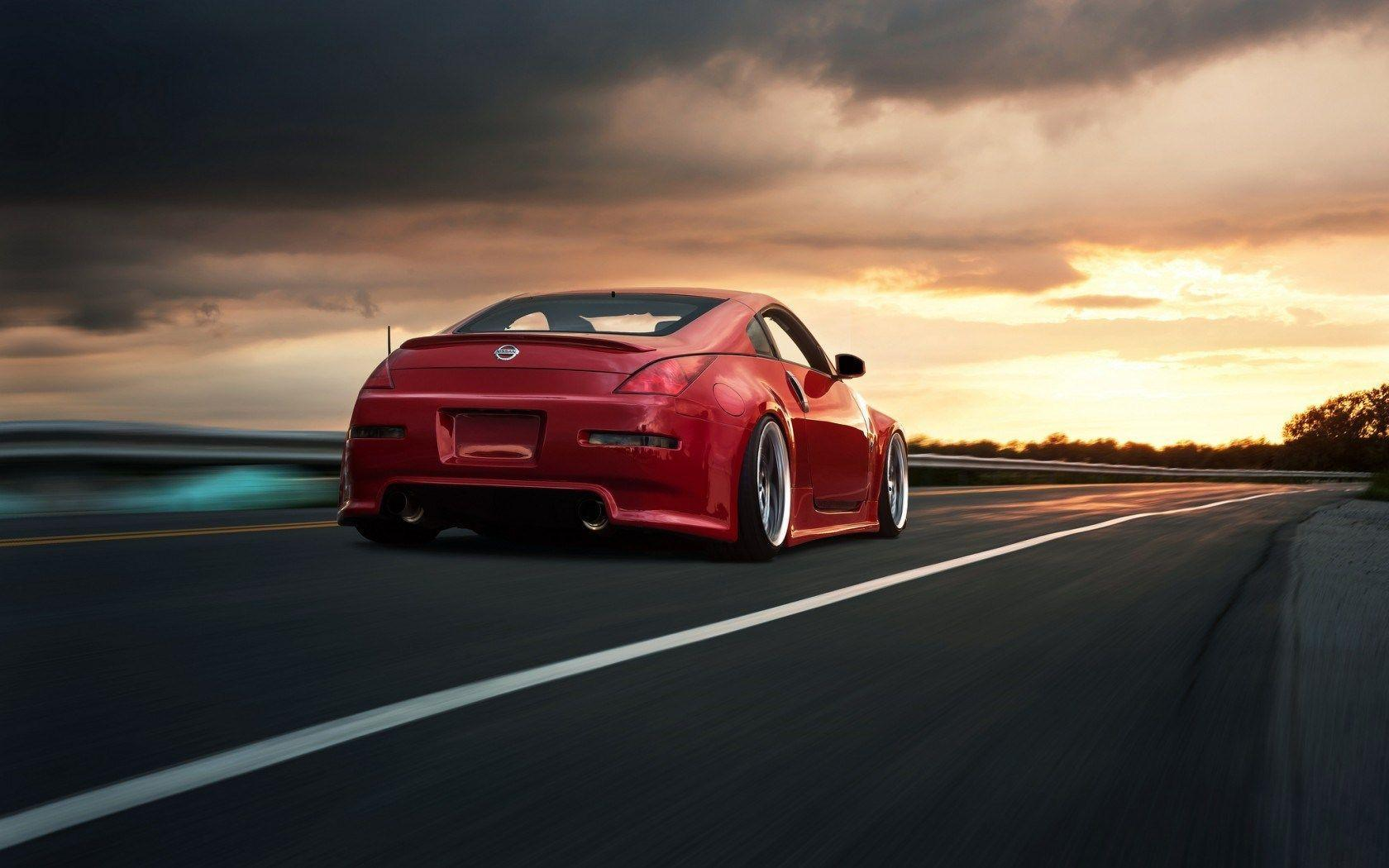 50 Nissan 350z Wallpapers | Nissan 350z Backgrounds