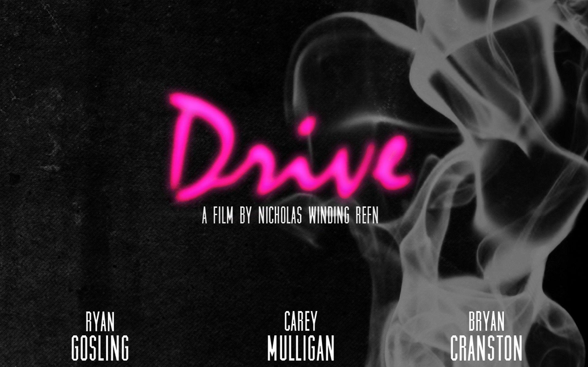 drive movie wallpaper images - photo #14